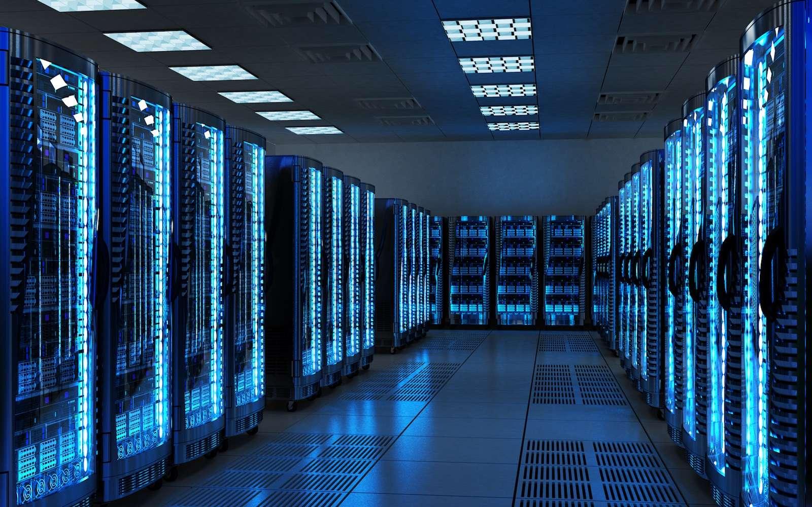 Pour protéger la planète tout en limitant sa facture d'électricité, Google fait confiance depuis deux ans à l'intelligence artificielle pour optimiser le refroidissement de ses datacenters.