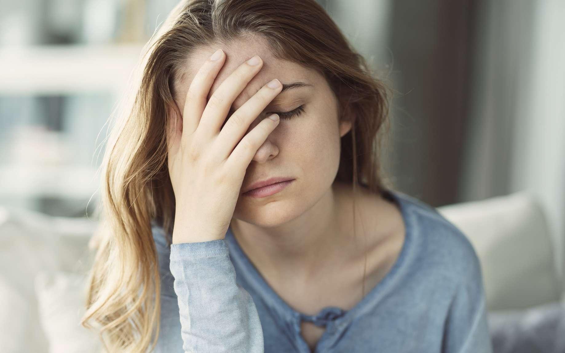 La fibromyalgie, une maladie caractérisée notamment par des douleurs, est encore difficile à diagnostiquer. © Sebra, Fotolia