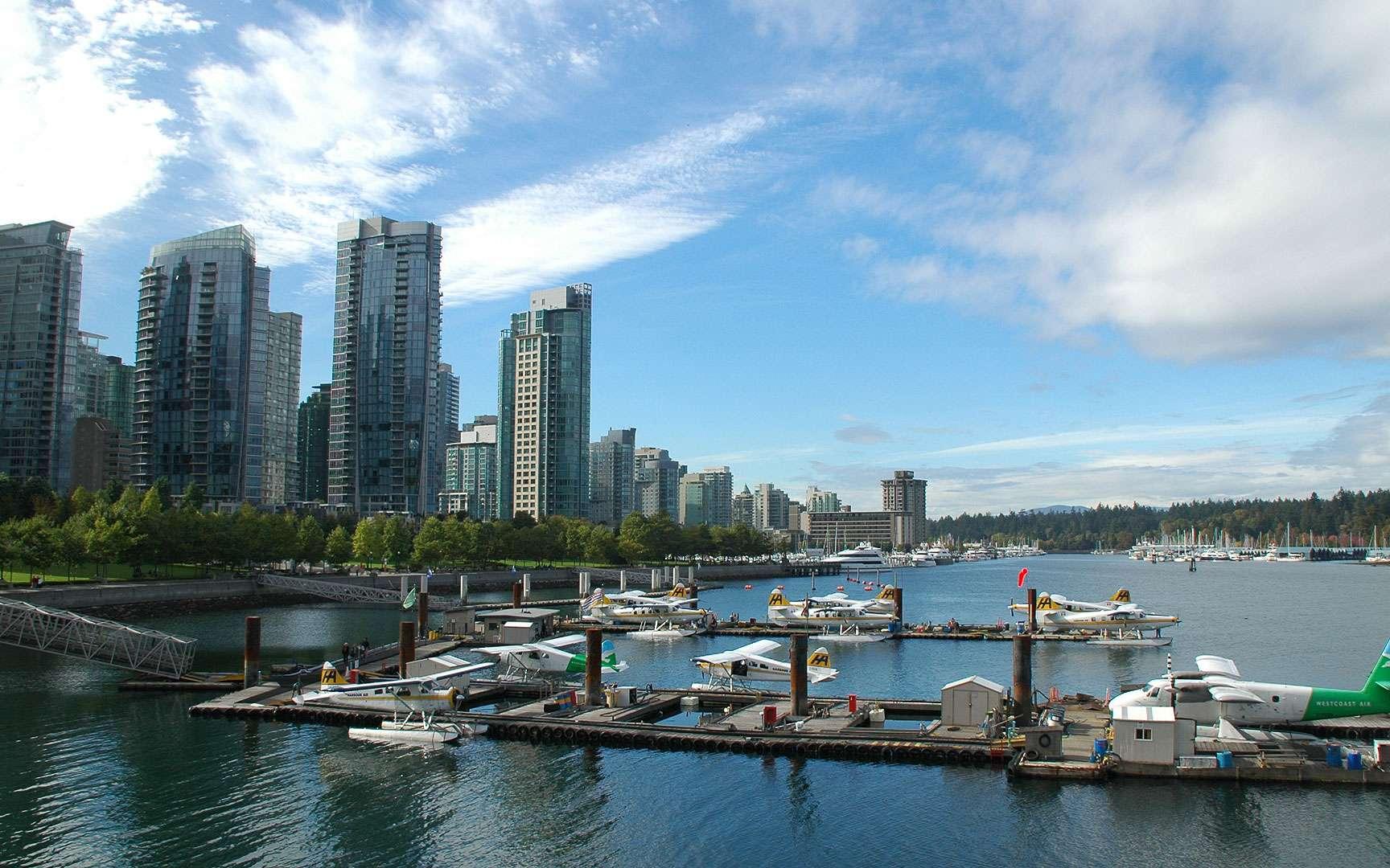 Vancouver 2010 Curling olympique. Site de compétition pour le curling olympique et le curling en fauteuil roulant paralympique. © VANOC/COVAN