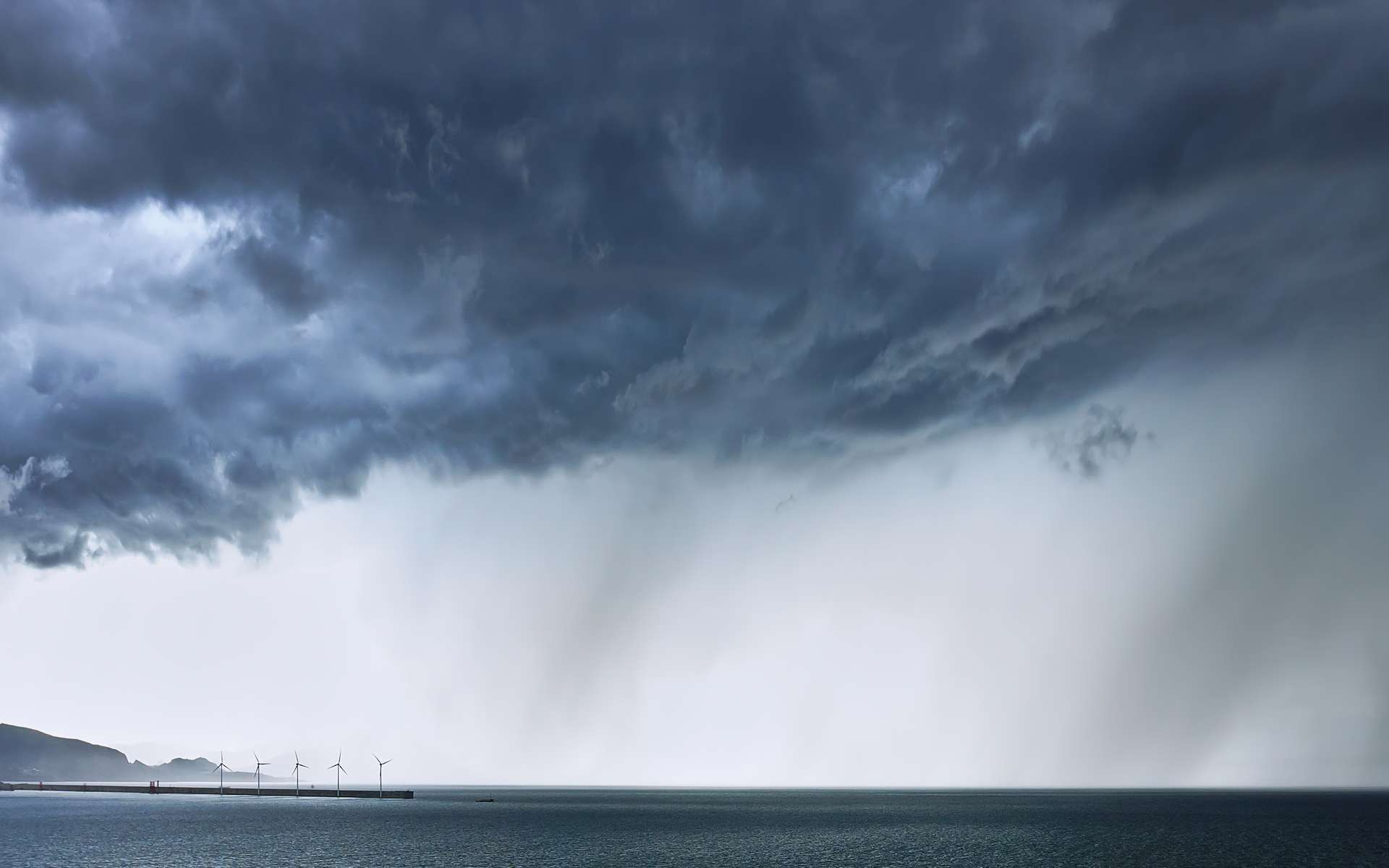 Le rapport du Giec promet un futur climat moins doux. © mimadeo, Adobe Stock