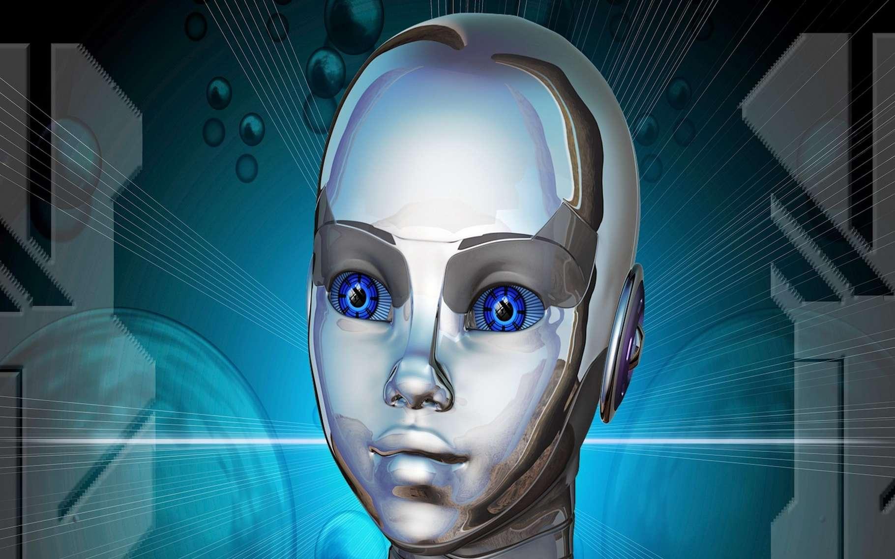 Mark Zuckerberg est parvenu à créer un assistant virtuel domestique qui l'assiste dans ses tâches quotidiennes. © Bykst, CC0 DP via Pixabay