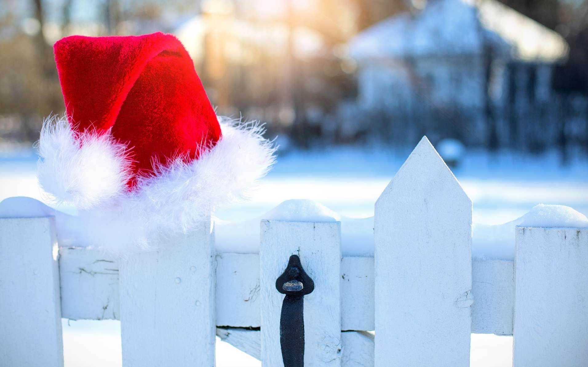 Plus de personnes décèdent d'une crise cardiaque en fin d'année. Ce ne serait pas la faute de la saison hivernale. © Jill111, Pixabay