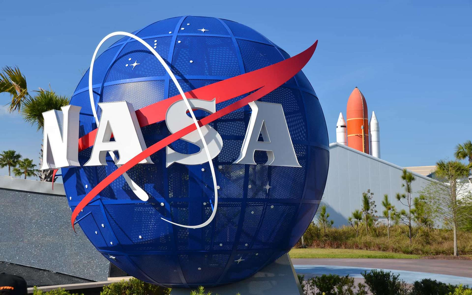 La Nasa est l'Agence spatiale américaine. © PxHere