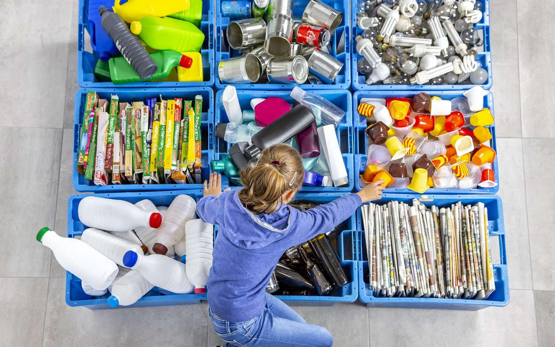 Adopter les écogestes grâce aux sciences comportementales. © Jorgefontestad, Getty Images
