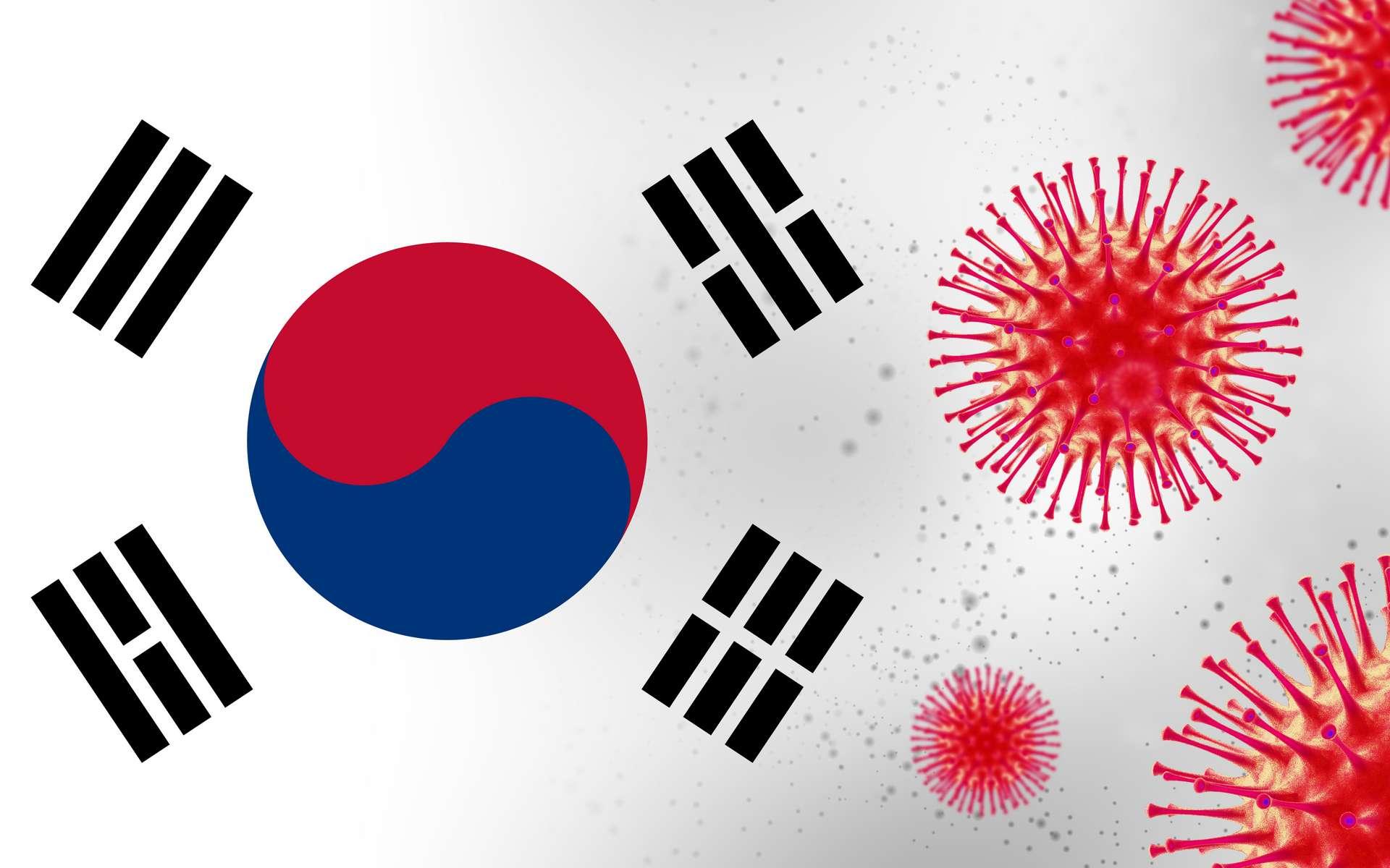 Corée du Sud : une centaine de personnes testées positives au coronavirus pour la seconde fois