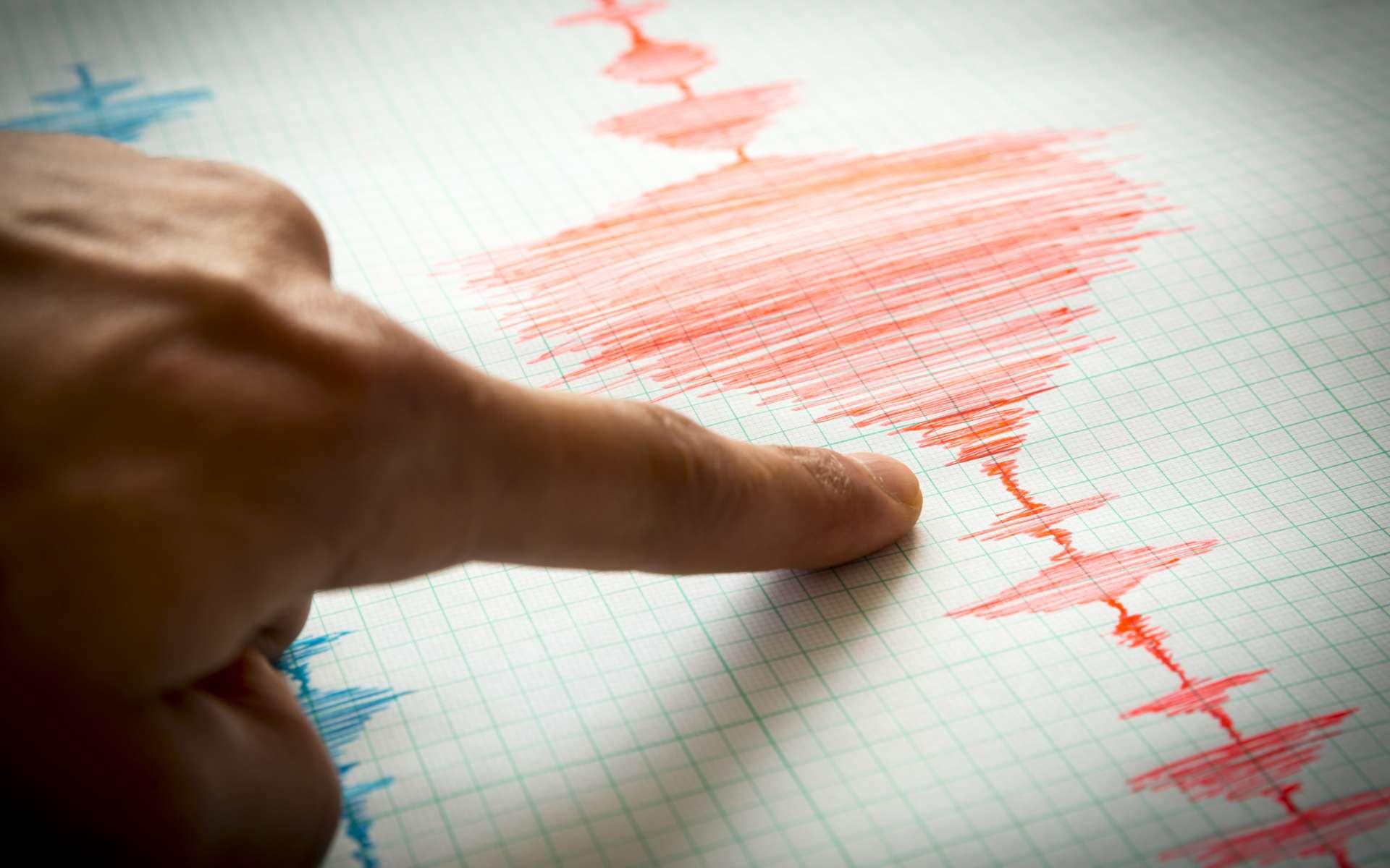 Après le séisme de magnitude 5 du 11 novembre 2019 aux environs du Teil, un comité d'experts – géophysiciens, sismologues, géologues et modélisateurs – ont livré leurs premières conclusions sur les causes possibles. © Belish, Adobe Stock