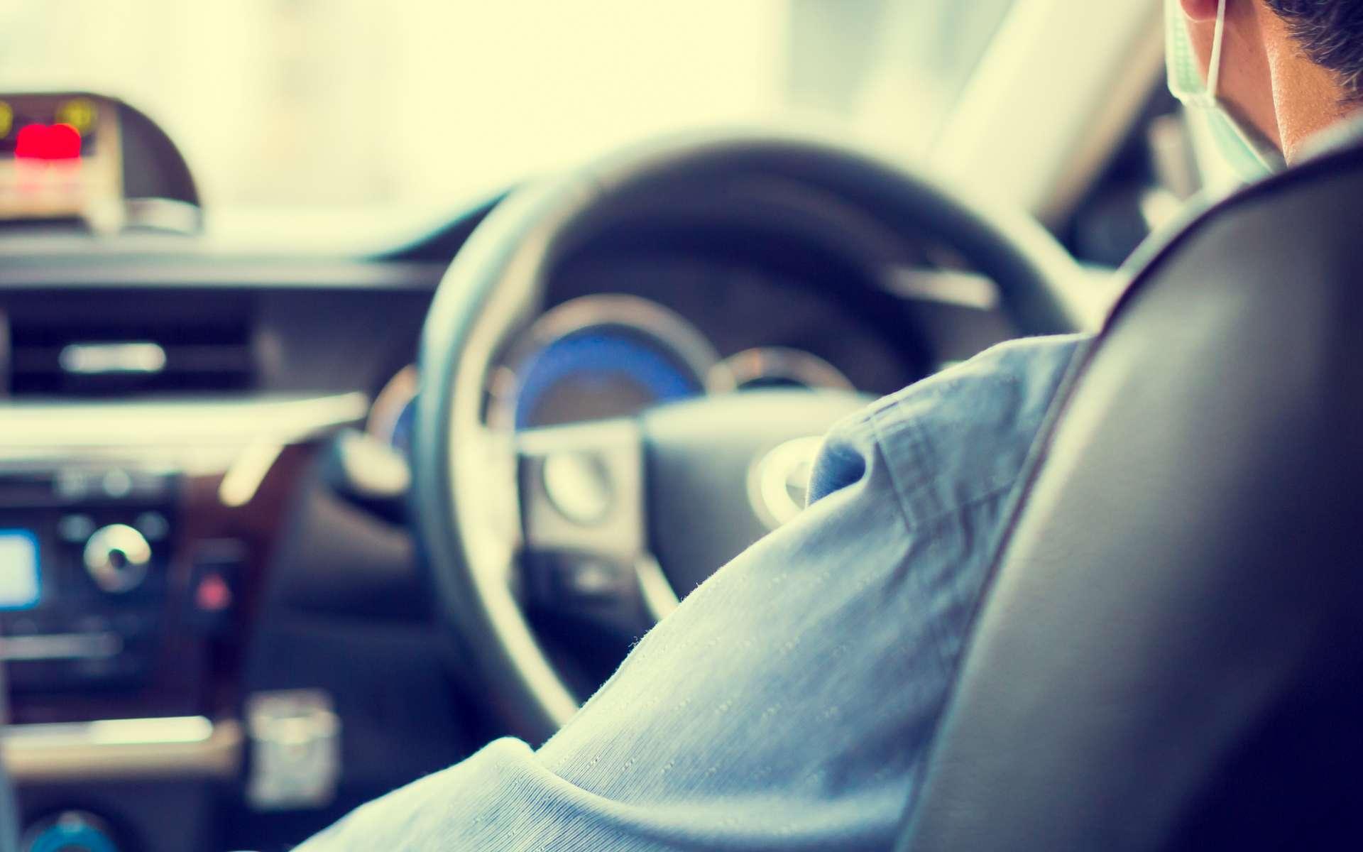 Comment et qui peut bénéficier d'un taxi conventionné ? © Koonsiri, Adobe Stock
