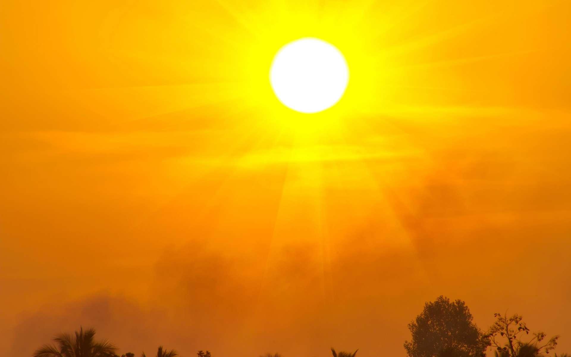 Une vague de chaleur extrême frappe l'ouest des États-Unis et du Canada depuis quelques jours. Le doute n'est pas permis : le réchauffement climatique joue un rôle. © chuchart1972, Adobe Stock