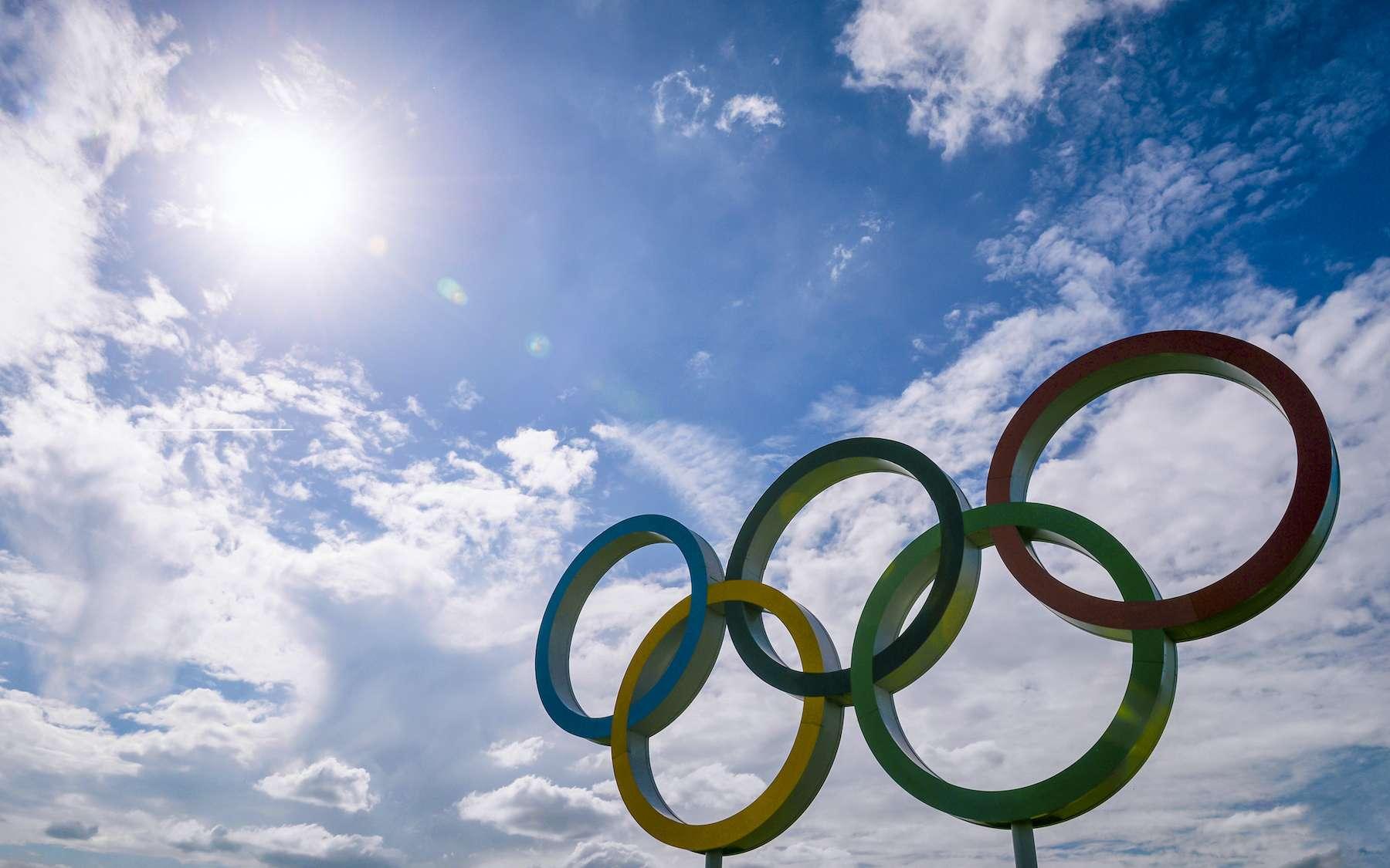 Les JO de Tokyo 2021 se déroulent sous un soleil de plomb. © lazyllama, Adobe Stock