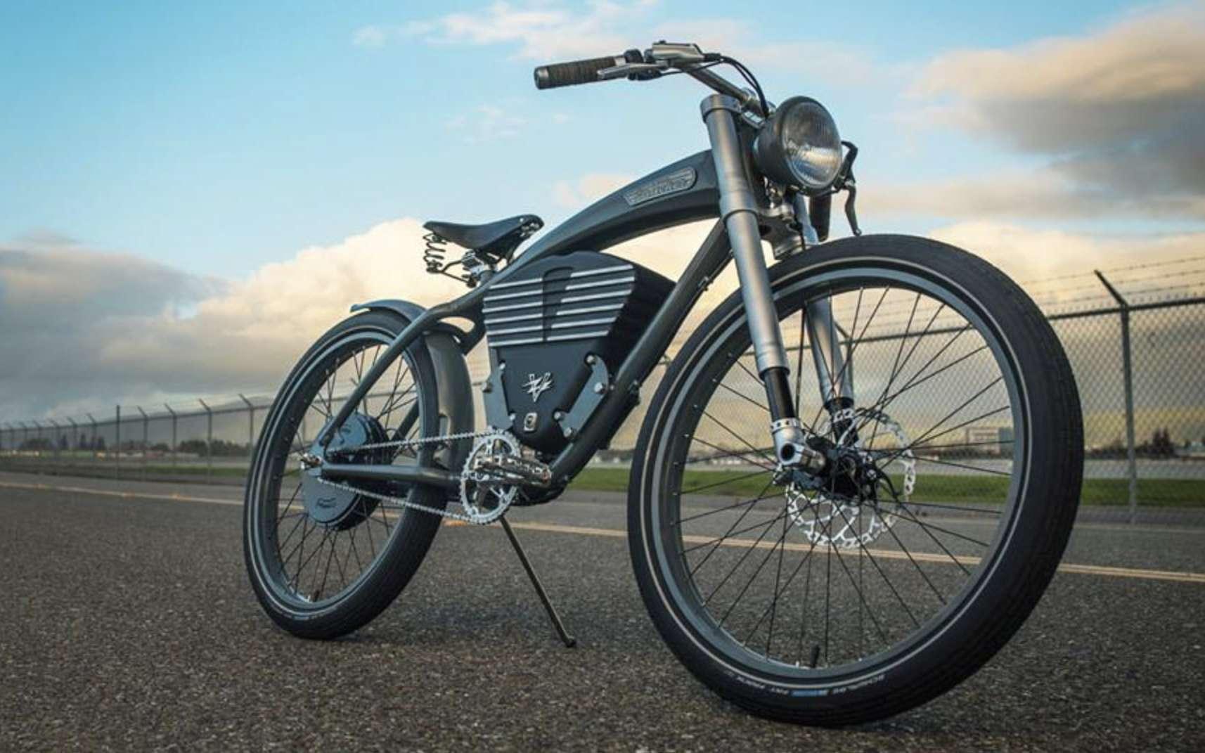 Comment entretenir son vélo électrique ? © DudeIWantThat