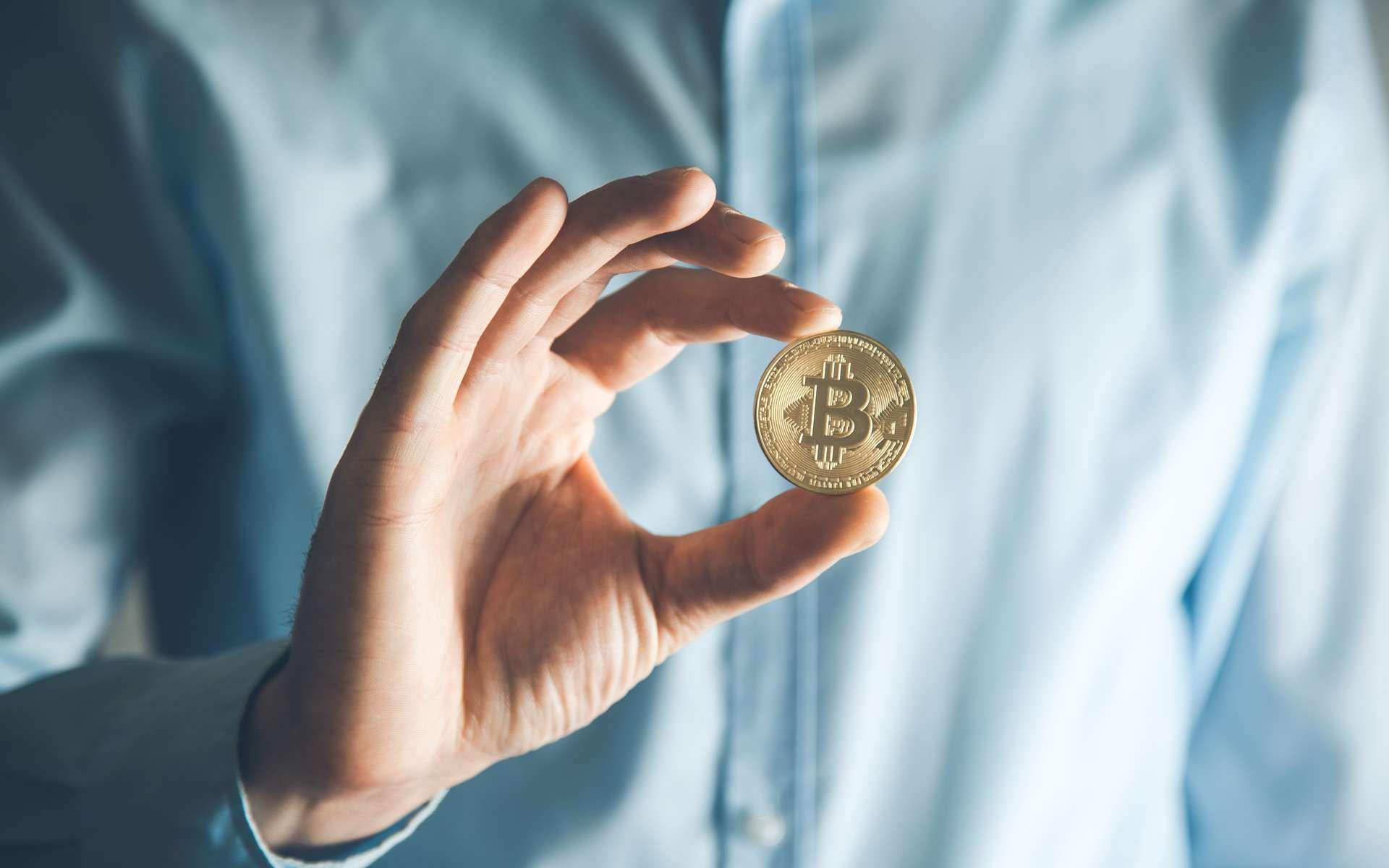 Pourquoi le Bitcoin (BTC) est-il toujours si populaire ? © Tiko, Adobe Stock