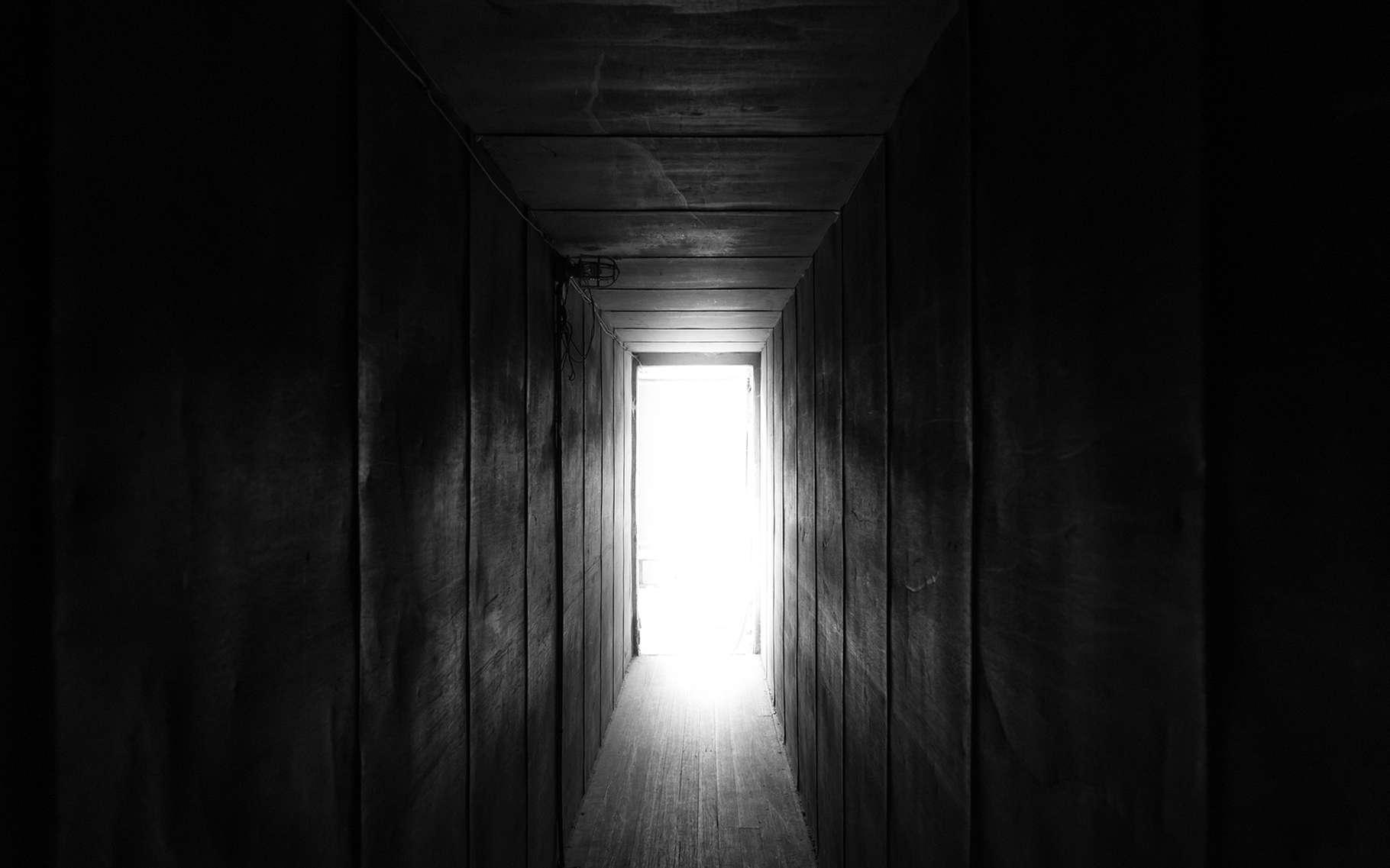 Les « ressuscités » d'arrêt cardiaque se souviennent parfois avoir vu de la lumière, mais ont aussi d'autres sensations comme de la peur. © Pung, Shutterstock
