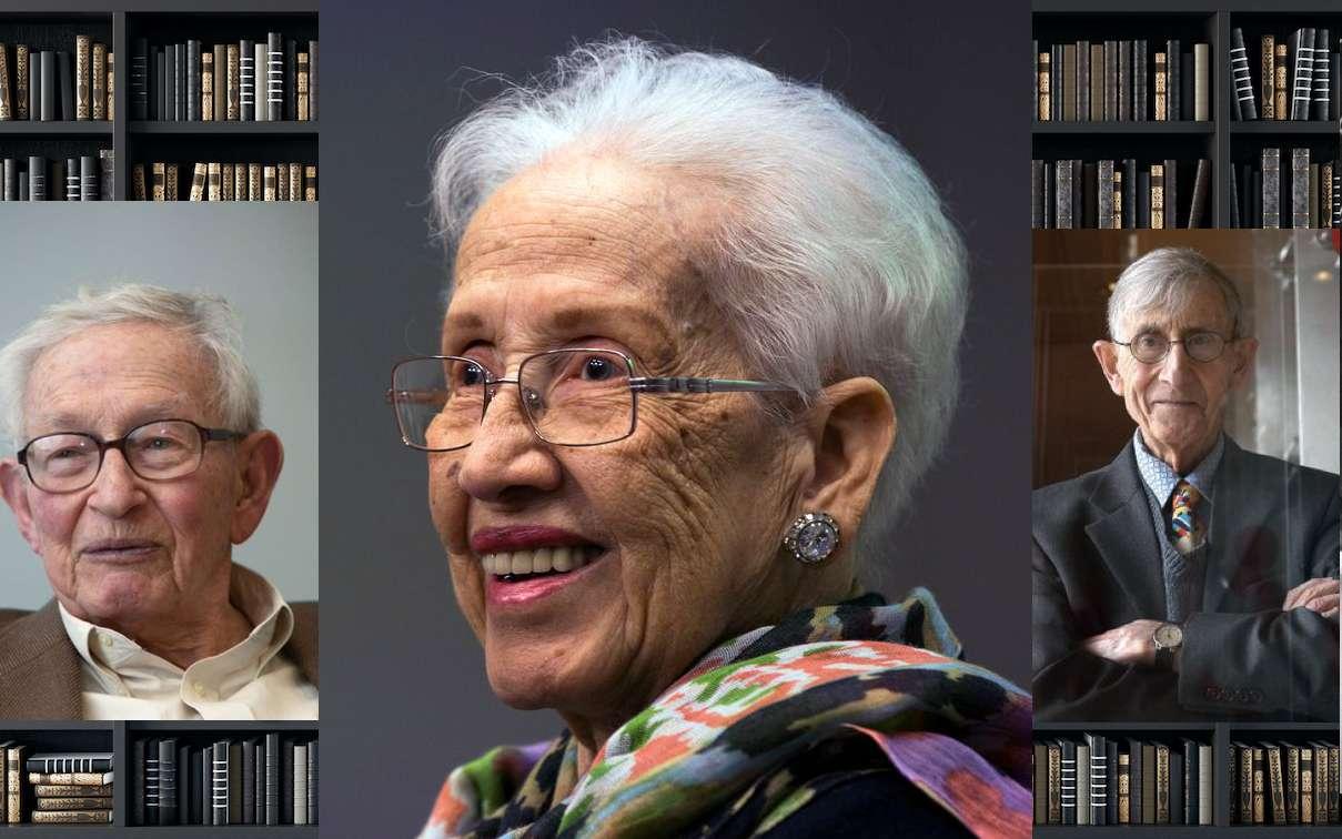 Les scientifiques décédés en 2020. © brankospejs, Adobe Stock, Twitter