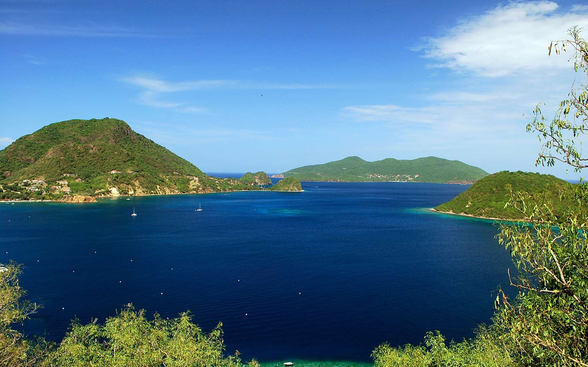 GrANoLA, la grande île des Antilles aujourd'hui disparue. © raybecca, Adobe Stock
