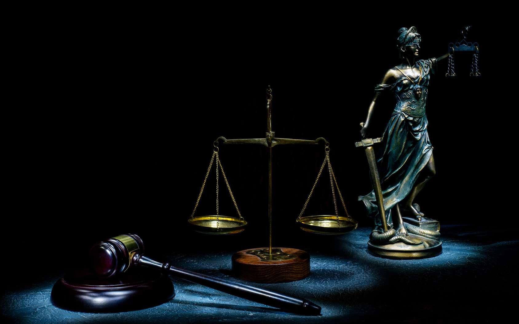La capacité juridique et la capacité de jouissance, deux notions à ne pas confondre. © filins, Fotolia