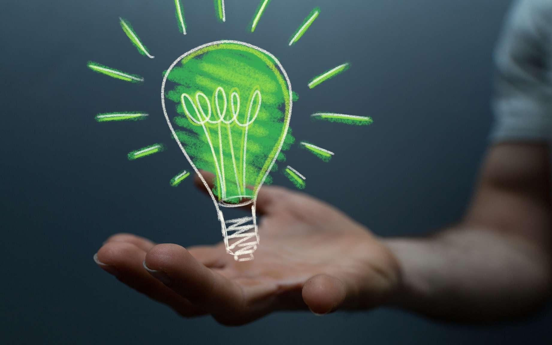 Des innovations récompensées parce qu'elles améliorent la vie. © vege, Fotolia