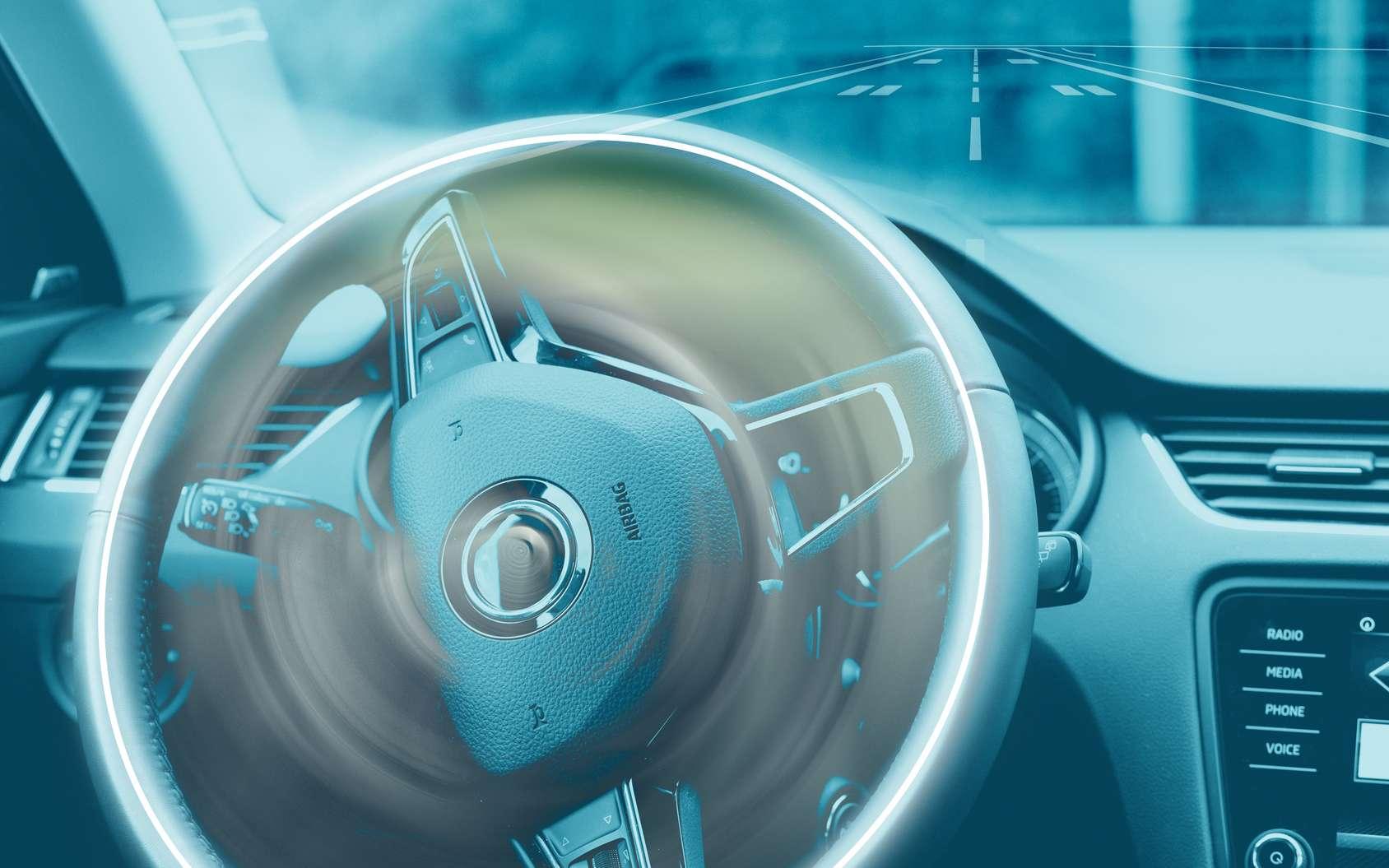 Aucun système d'assistance n'est autonome ni autopiloté. © rzoze19 - Fotolia.com