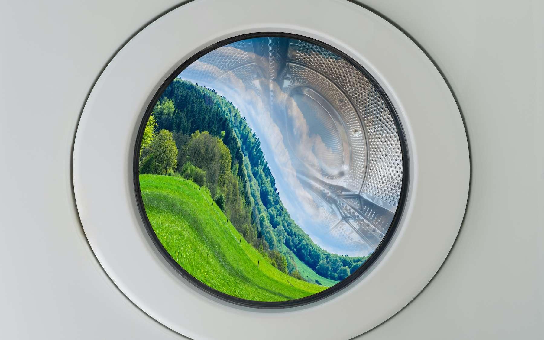 Eau, électricité… Comment réduire la facture de son lave-linge ? © Fotoschlick, Adobe Stock