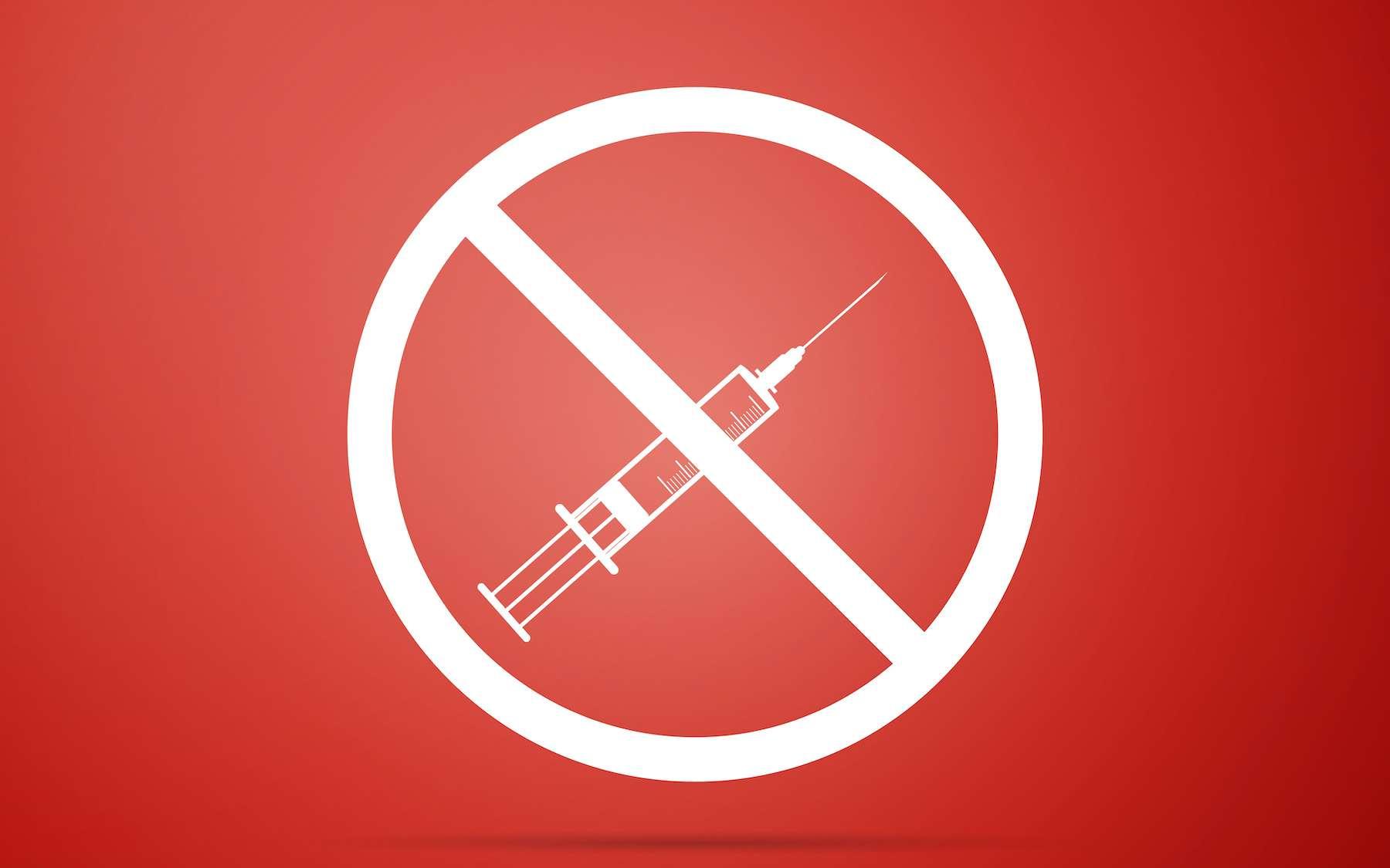 D'où vient la méfiance française envers les vaccins ? © mingirov, Adobe Stock