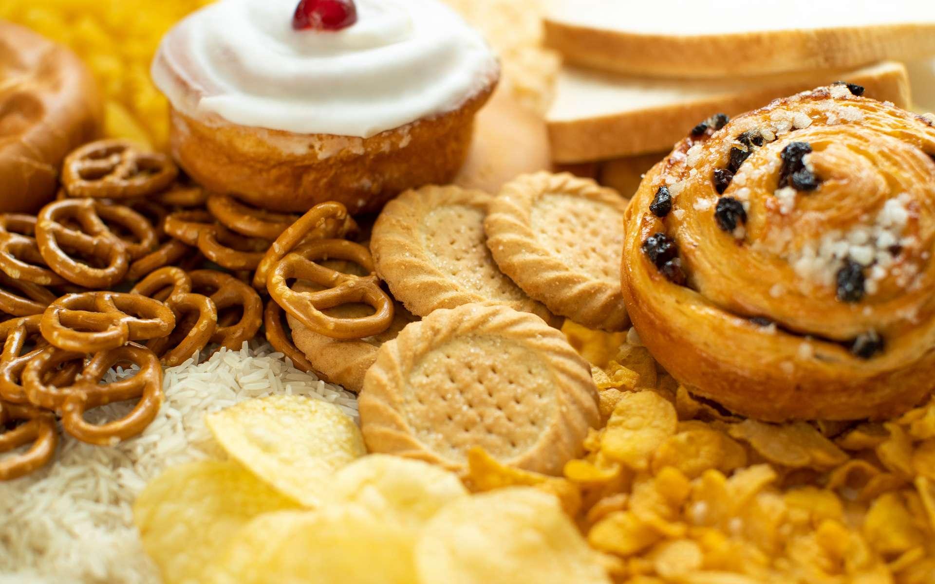 Aliments ultra-transformés : trois nouvelles études les associent à des effets néfastes. © Daisy Daisy, Adobe Stock