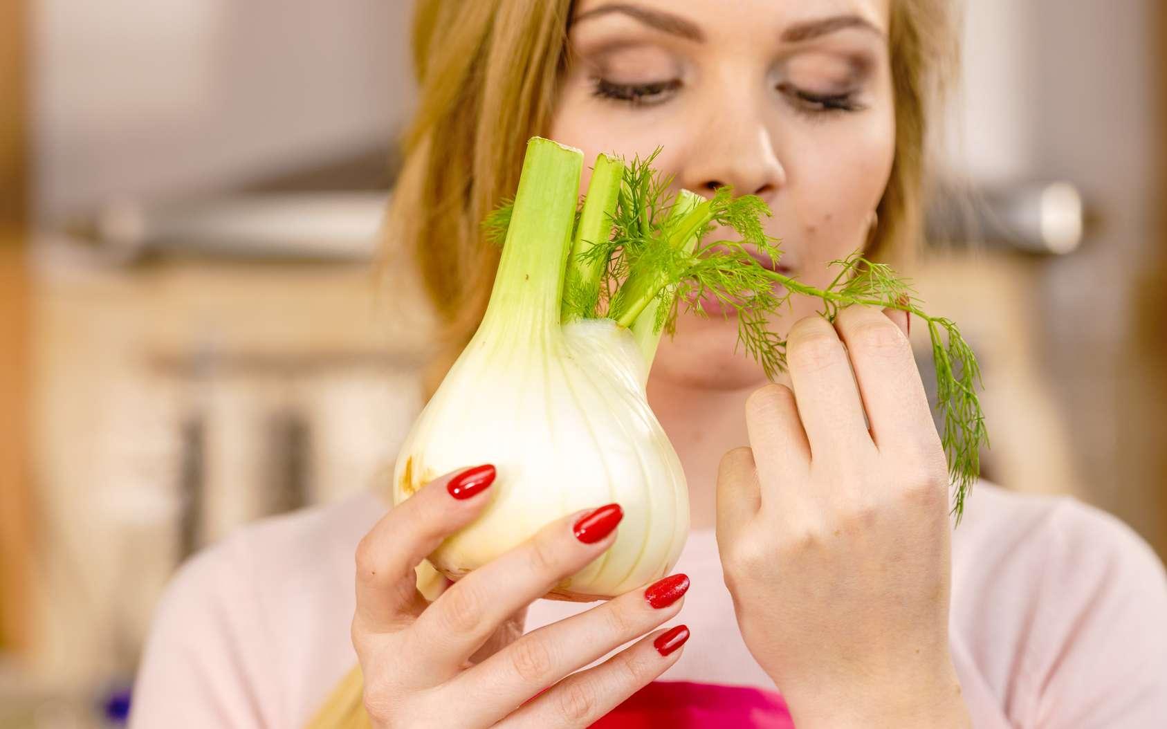 L'anosmie (perte d'odorat) touche 10 à 15 % de la population. © anetlanda, Fotolia