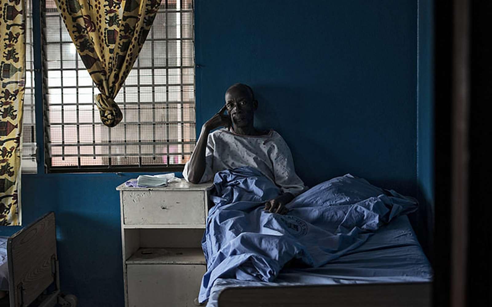 Les survivants d'Ebola souffriraient de complications. L'origine des symptômes reste cependant inconnue. © USAID U.S. Agency for International Development, Flickr, CC by-nc 2.0