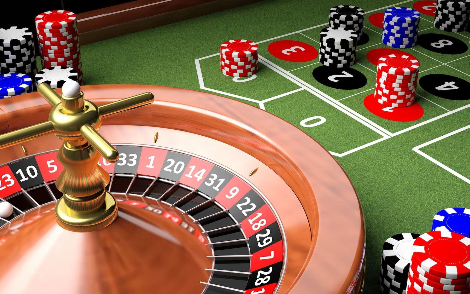 Les jeux d'argent affectent notre capacité à raisonner de manière logique. © viperagp, Adobe Stock
