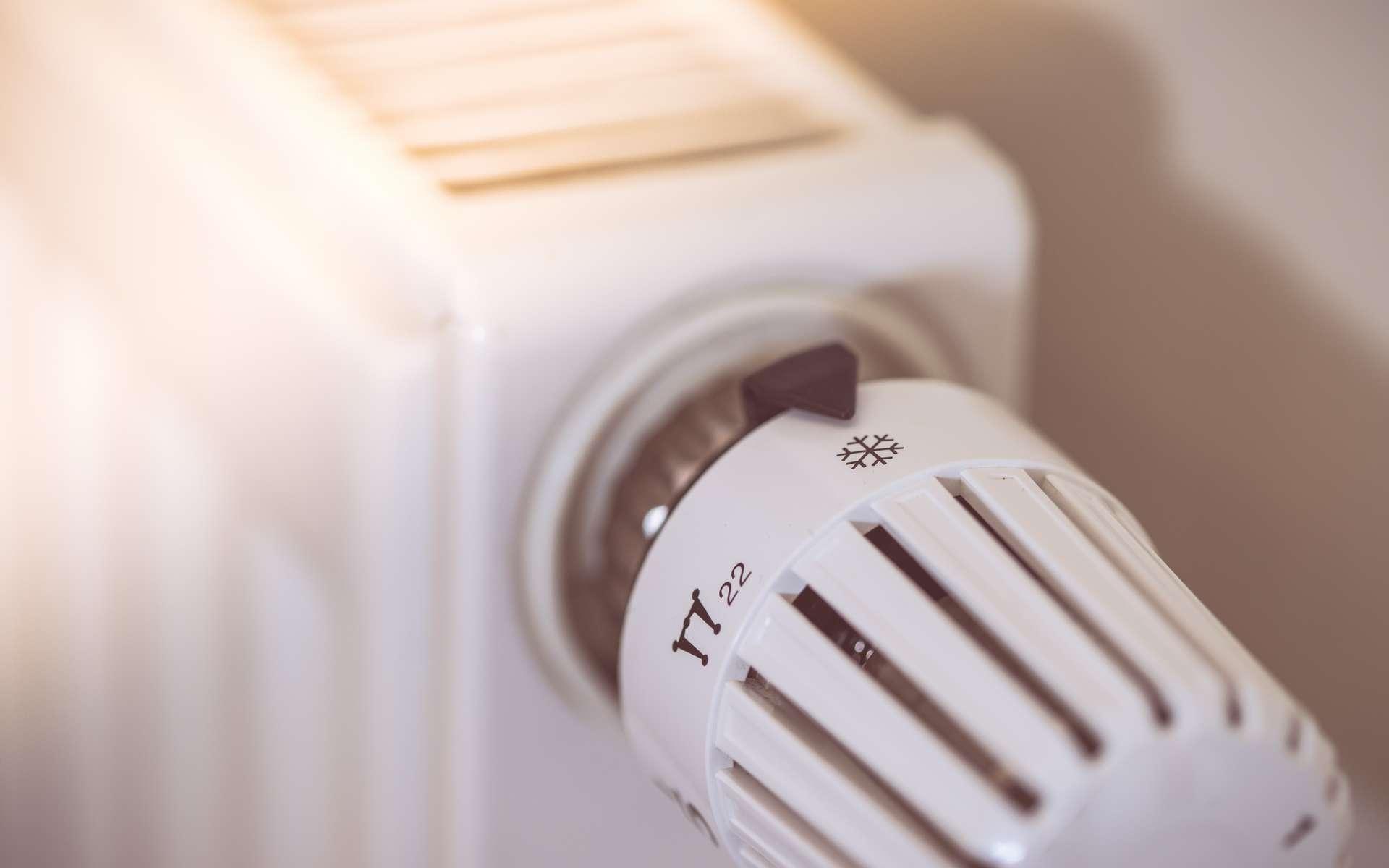 Le thermostat a fait sa révolution. © Patrick Daxenbichler, Adobe Stock