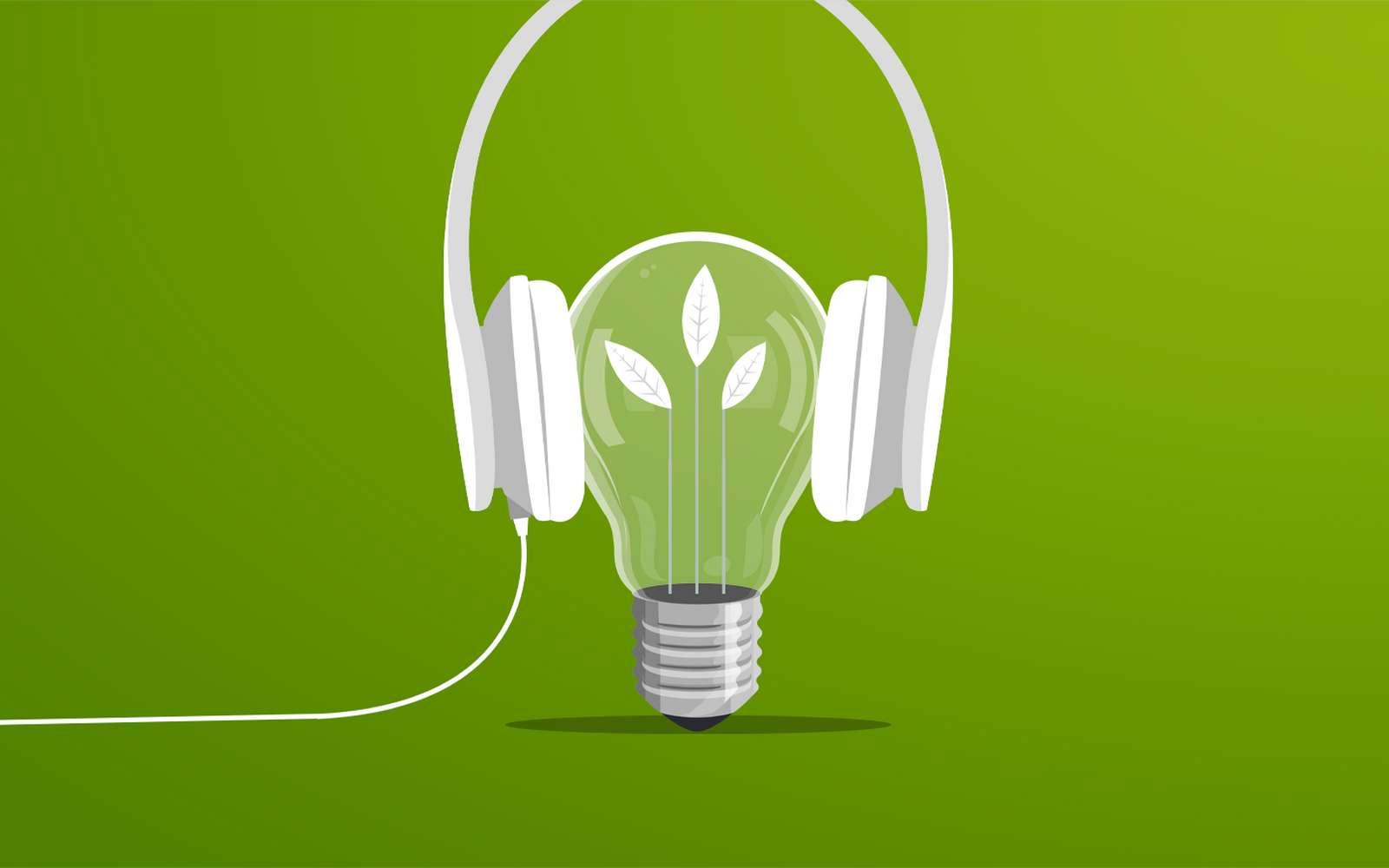 Découvrez Open Impact, le podcast Futura dédié à l'innovation. © Futura