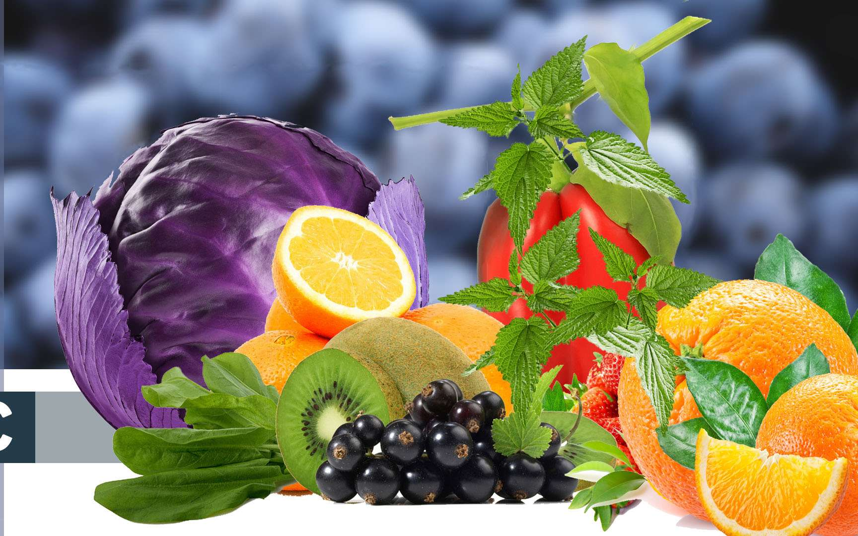 Définition | Vitamine C | Futura Santé