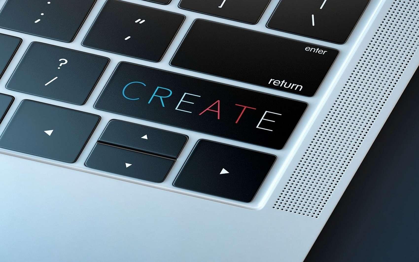Futura vous explique comment créer facilement une application avec GoodBarber. © www_slon_pics, Pixabay