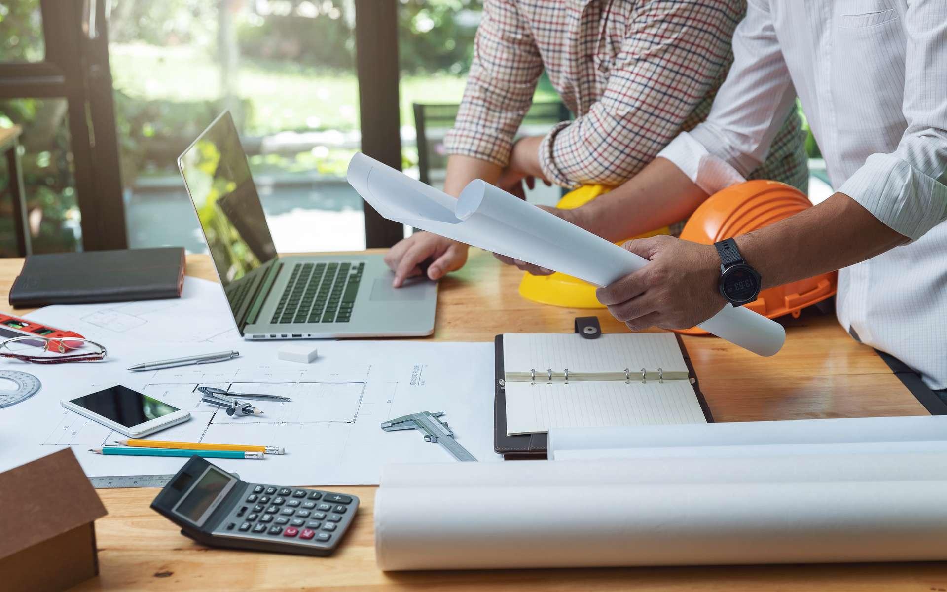 En achetant ces programmes, les investisseurs bénéficieront d'une défiscalisation avantageuse. © jat306, Adobe Stock