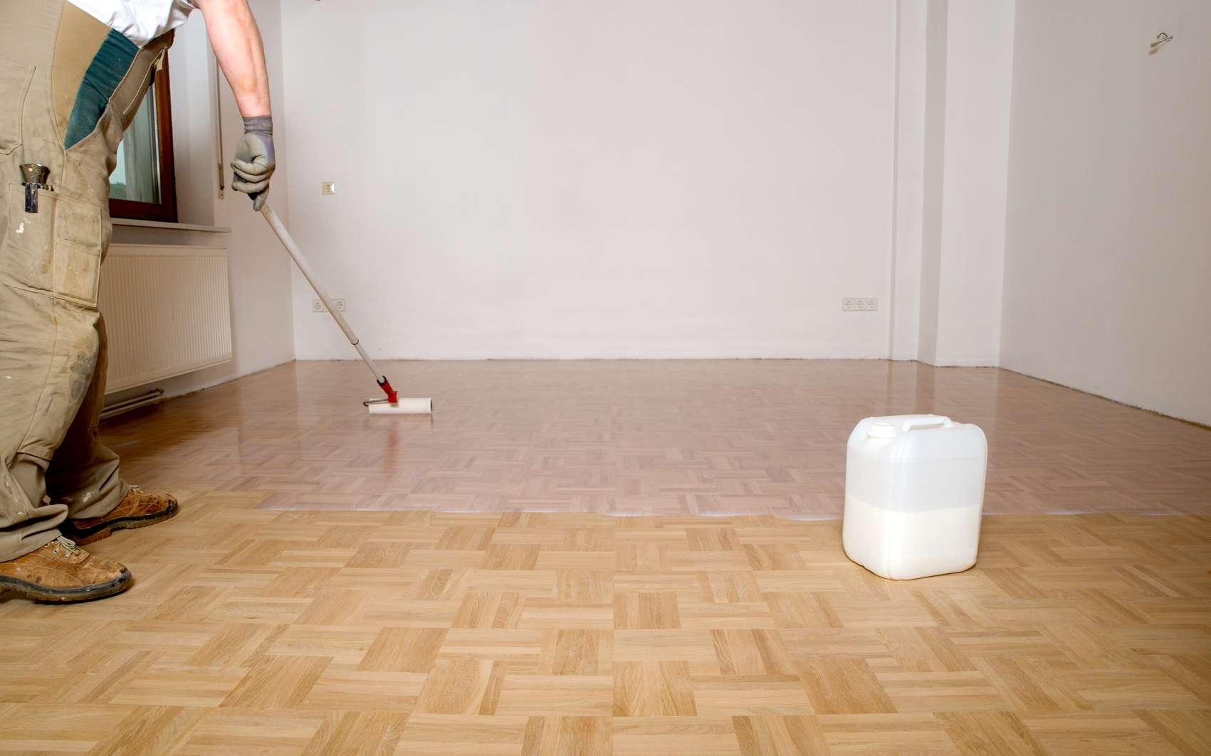 Repeindre L Intérieur De Sa Maison comment peindre du lino ?