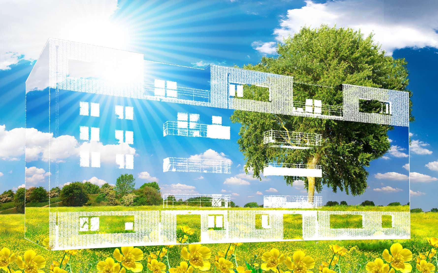 La startup Vesta System a créé « Vesta Energy », un algorithme pour piloter automatiquement les paramètres d'un bâtiment, permettant jusqu'à 15 % d'économies sur la facture d'électricité. © Lulu Berlu, Fotolia