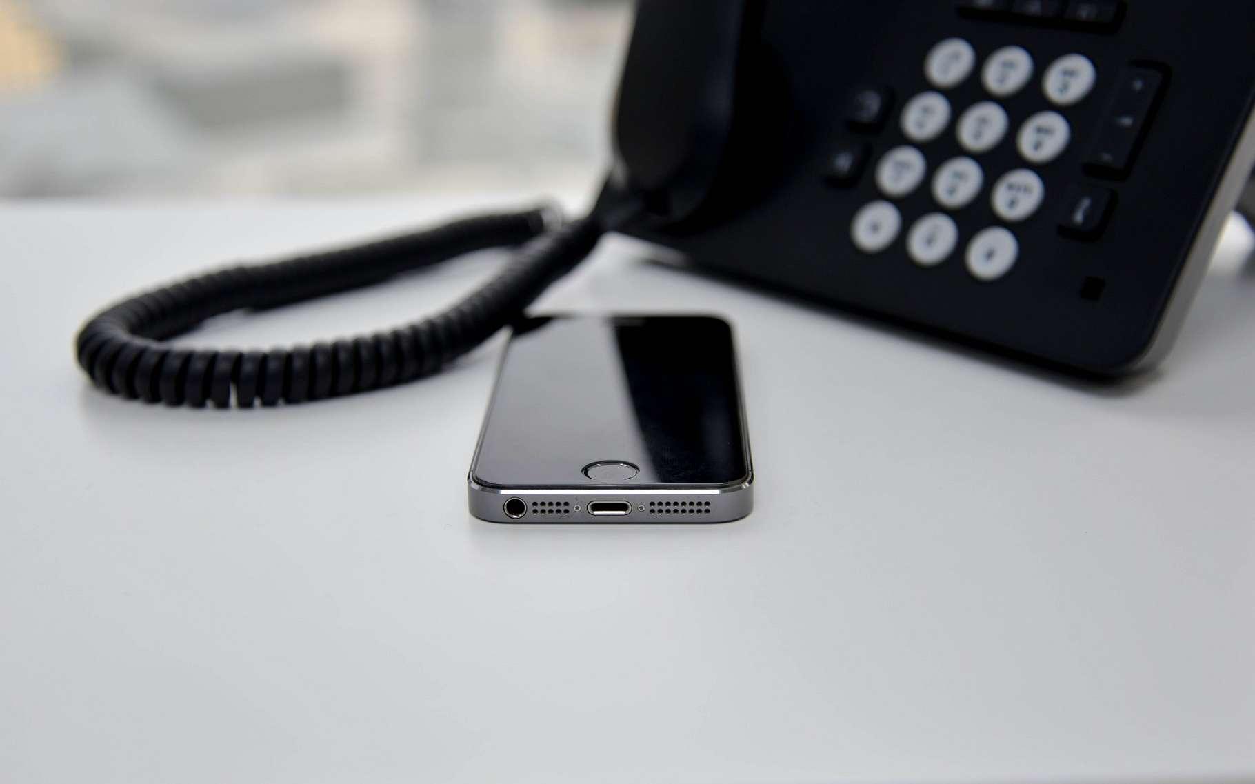 L'obtention du relevé d'identité opérateur (RIO) est gratuite et indispensable pour pouvoir conserver son numéro de téléphone lorsque l'on change d'opérateur. © Magnetic Mcc, Shutterstock