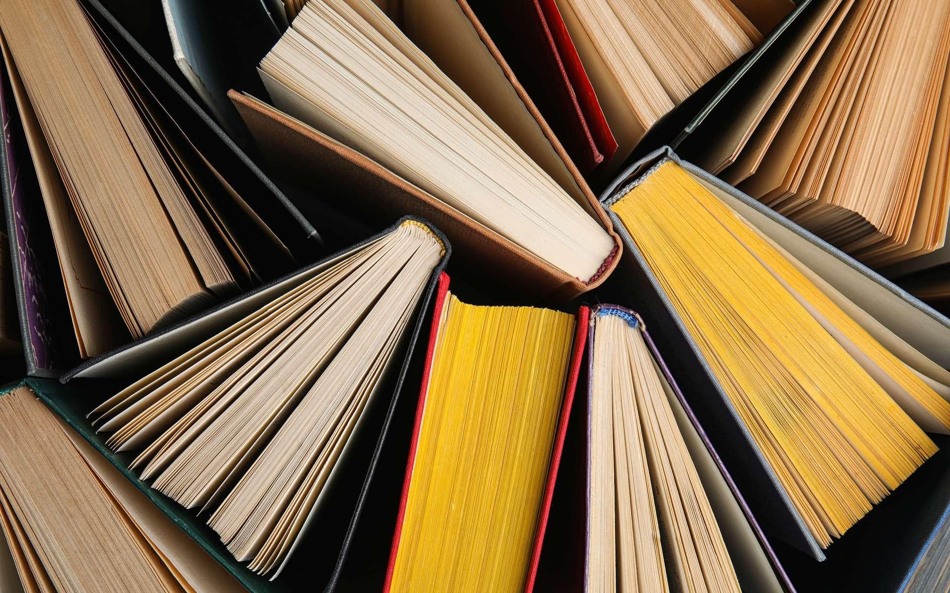 Découvrez les grands classiques de la science-fiction à lire absolument © New Africa, Adobe Stock