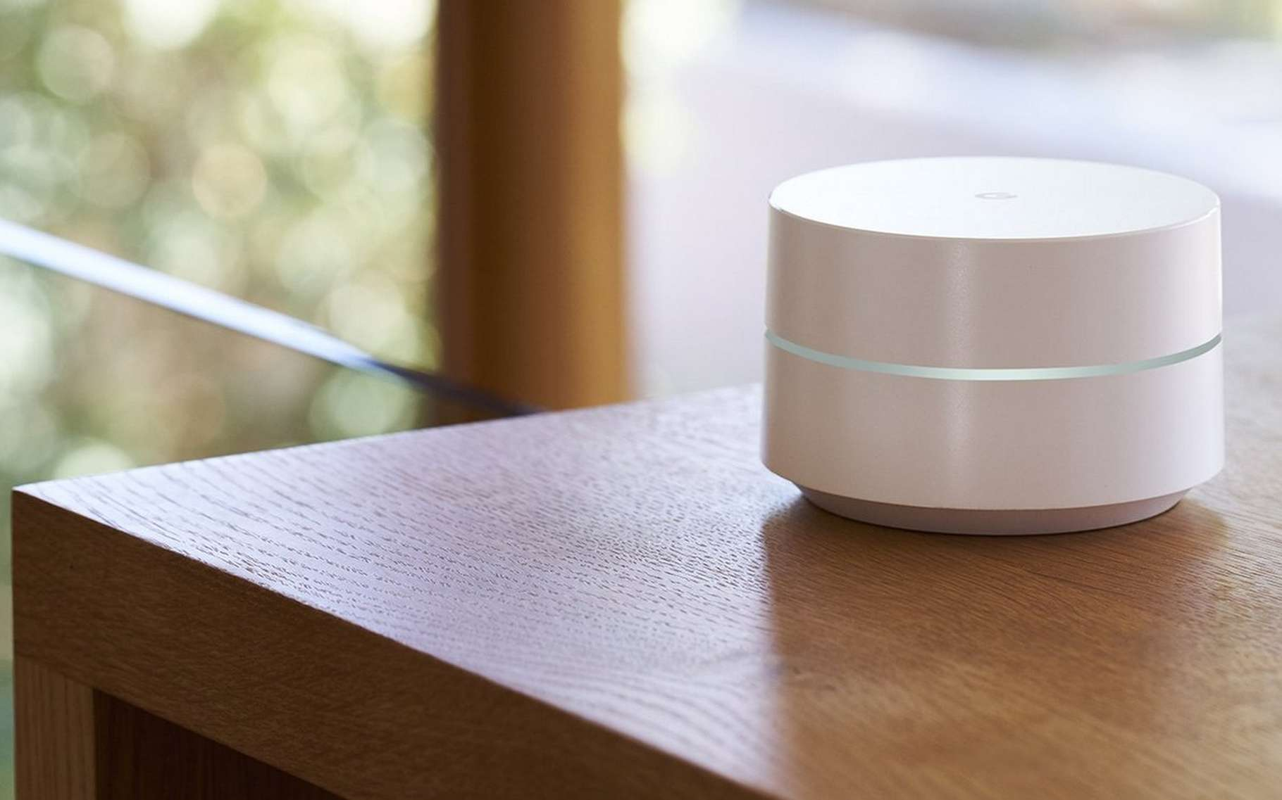 Comment installer Google Wifi ? © Google