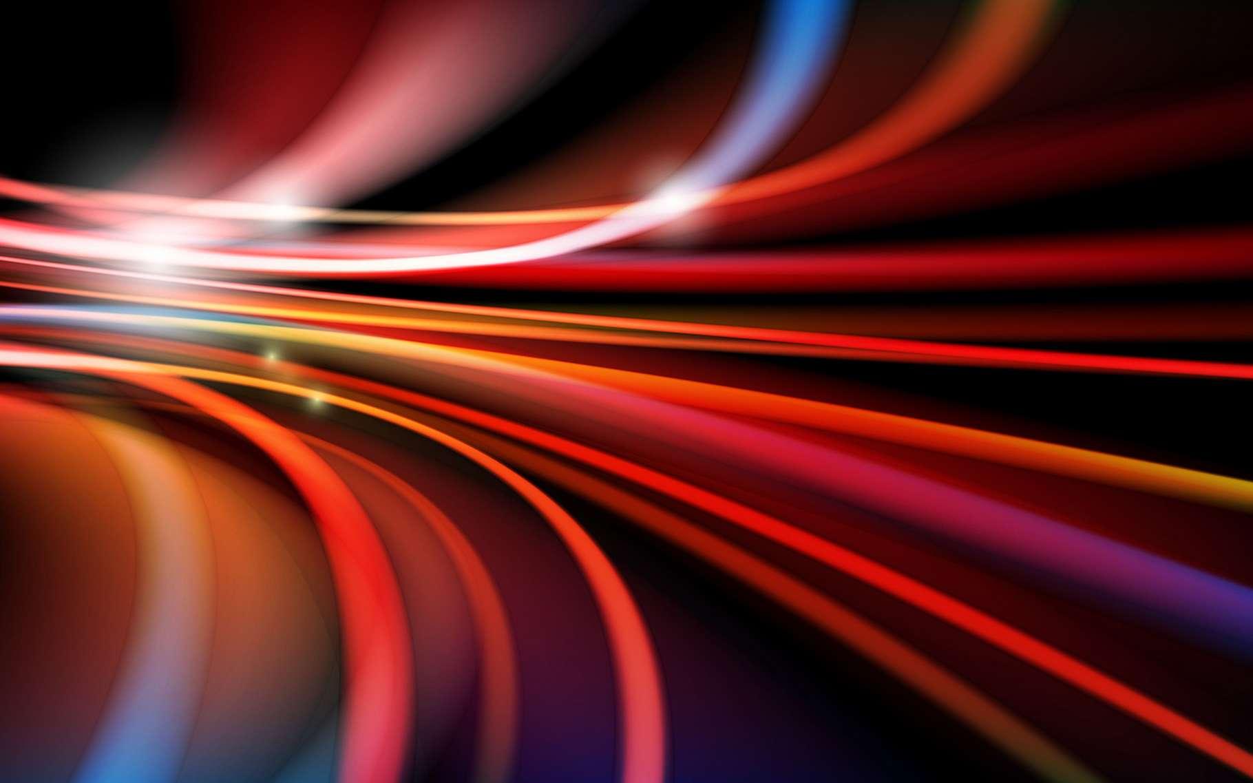 On dit qu'un corps est en mouvement lorsque sa position varie au cours du temps. © Rzoog, Fotolia