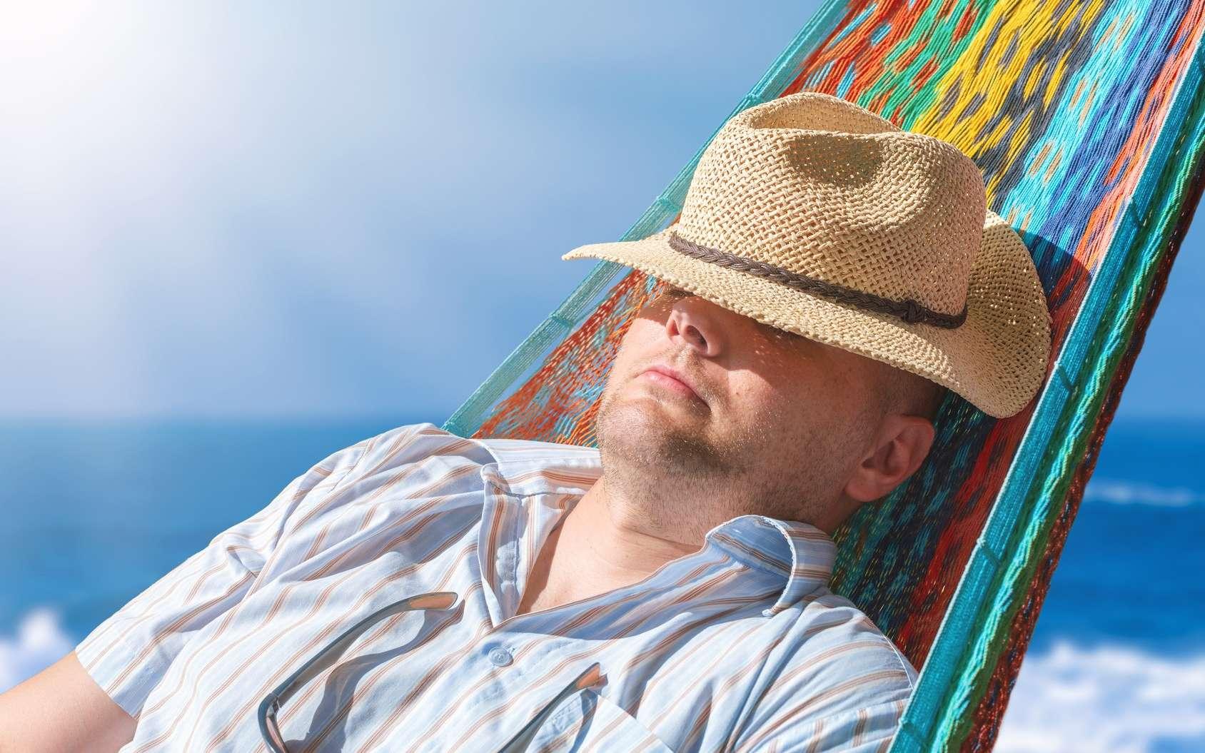 Une vie trop stressante peut être néfaste... Prenez des vacances ! © Sonja Birkelbach, Fotolia