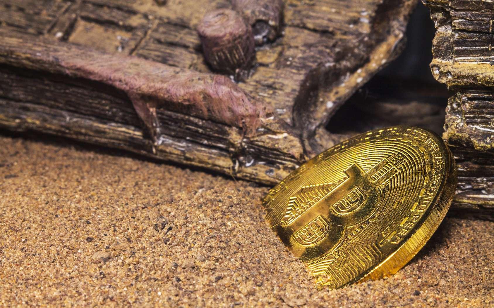 Derrière la prétendue découverte d'une épave d'un cuirassier russe, une gigantesque arnaque à la cryptomonnaie. © Владимир Савин, Fotolia.com