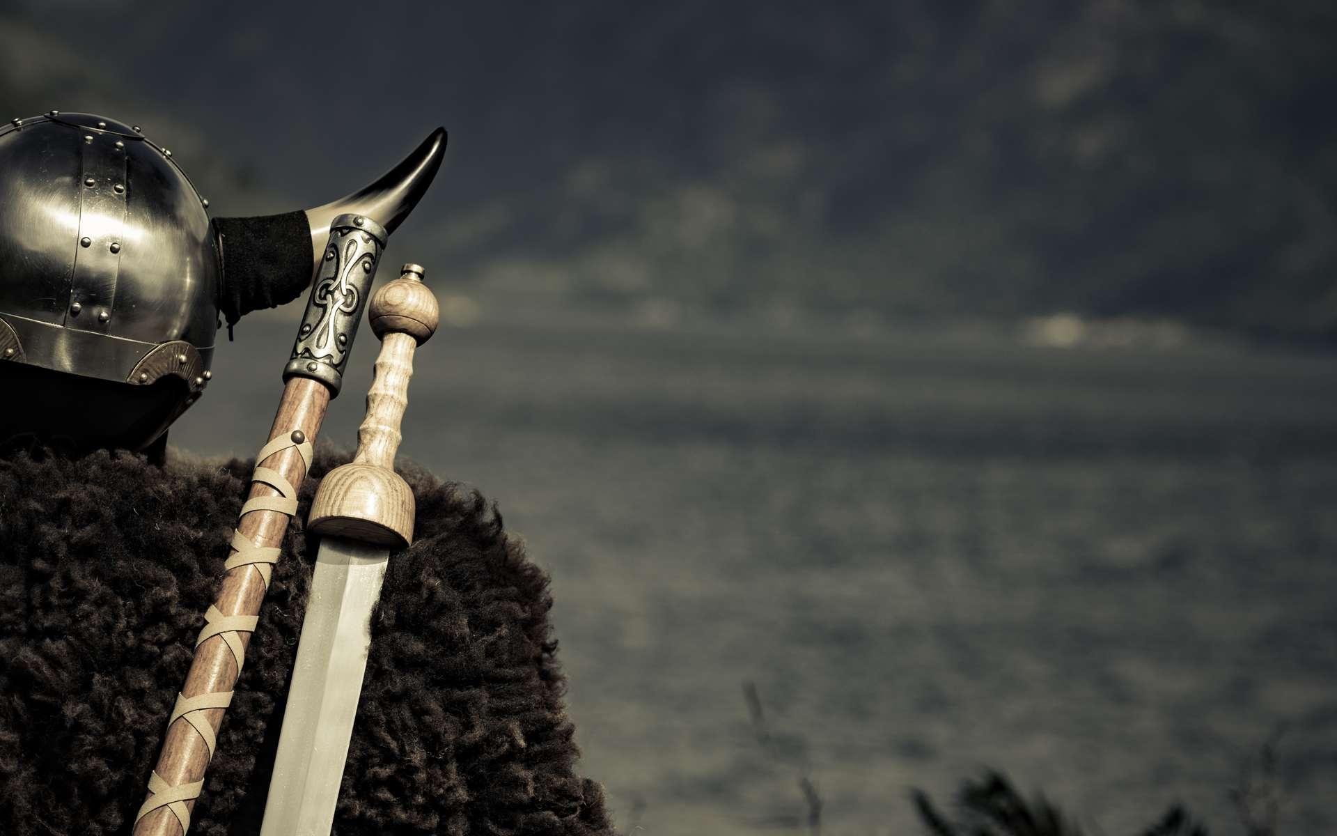 Vikings : la pierre Rök érigée pour conjurer une crise climatique