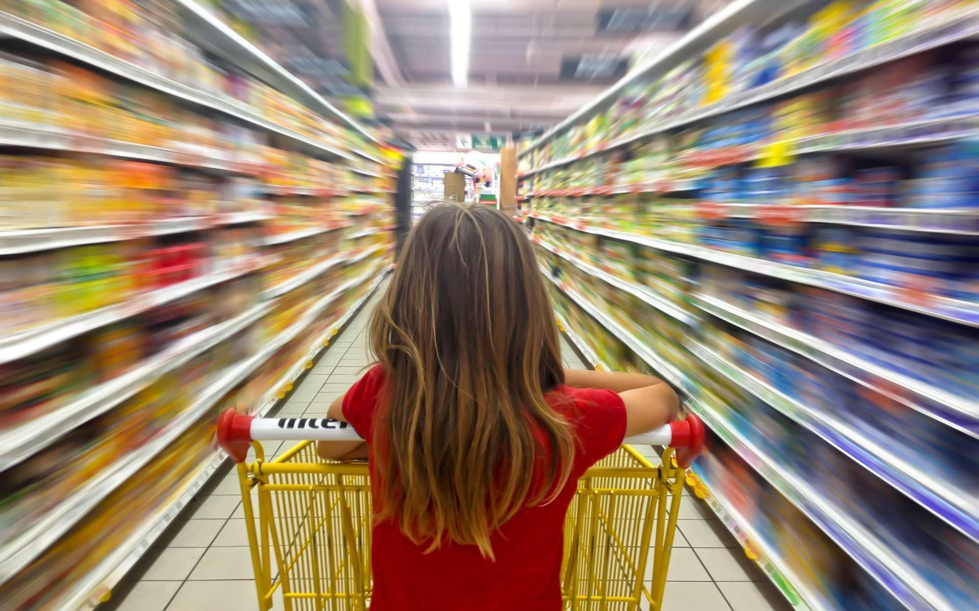 Faut-il avoir peur des additifs alimentaires ? © Daylight Photo, Adobe Stock