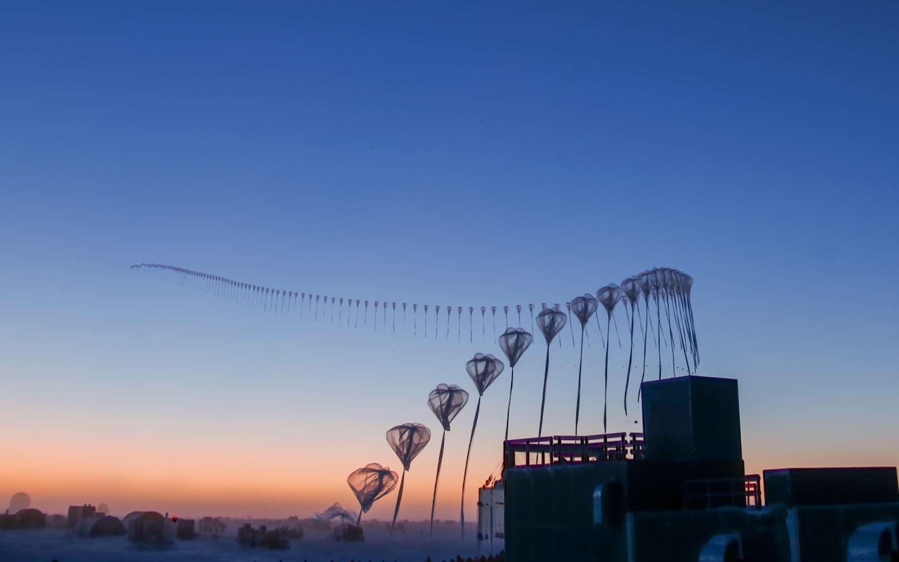 Le trou dans la couche d'ozone n'a jamais été aussi petit, mais...