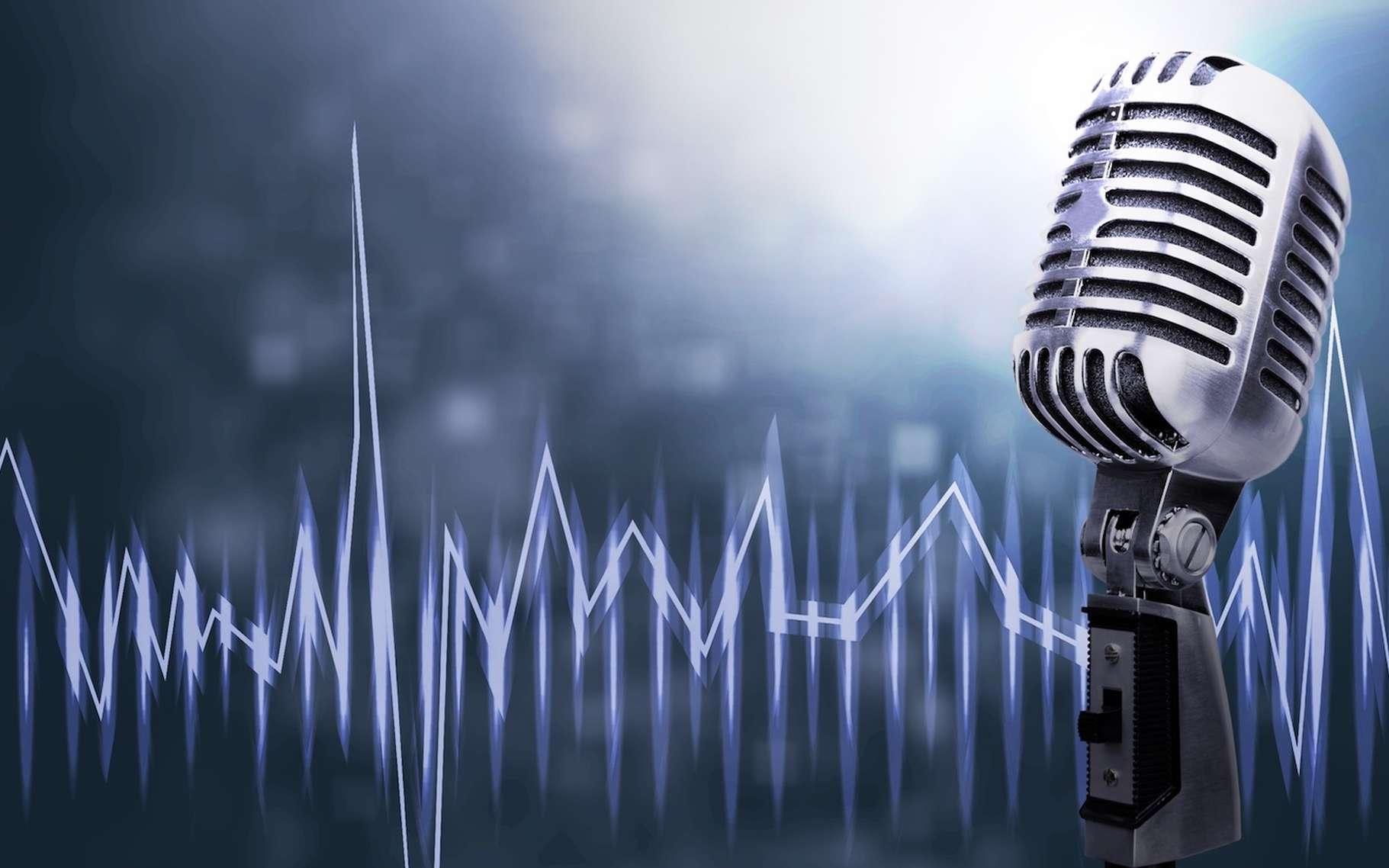 Le phonon, c'est l'artifice que les physiciens emploient pour décrire les ondes sonores. Mais il se pourrait que cet artifice prenne corps si la théorie de chercheurs américains venait à se vérifier. © BillionPhotos.com, Fotolia
