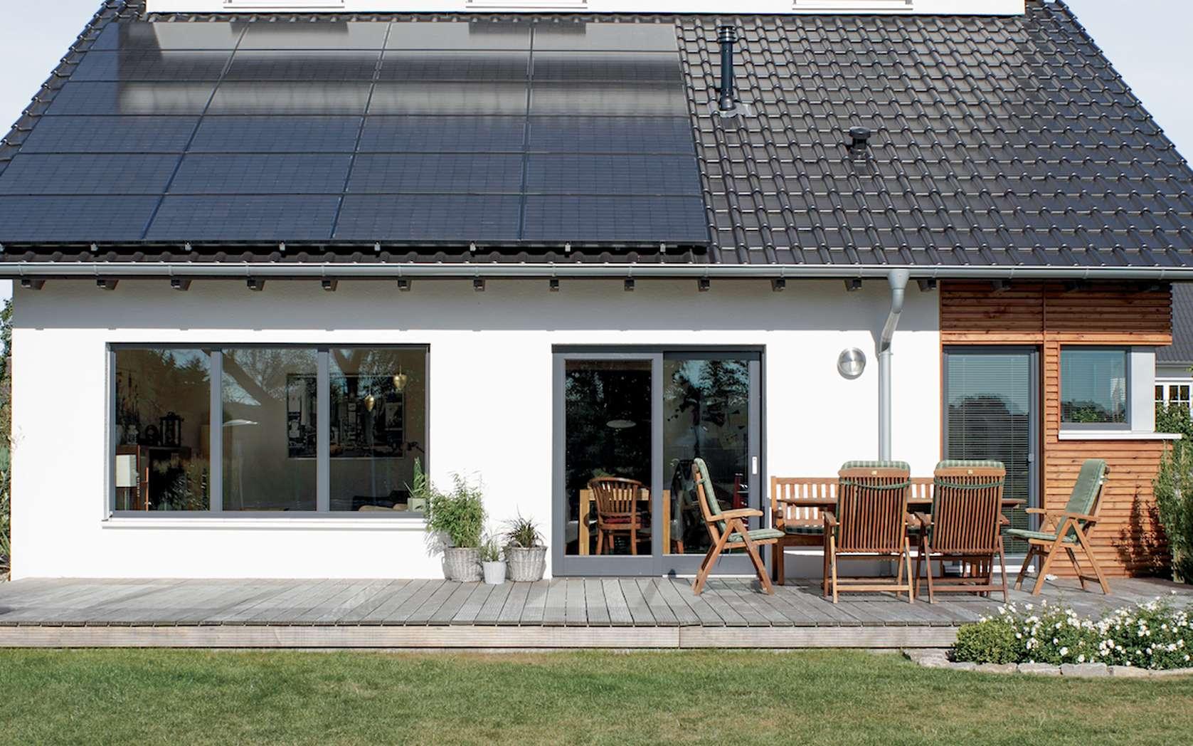 Comment parvenir à l'éco-logement en 2020 ?