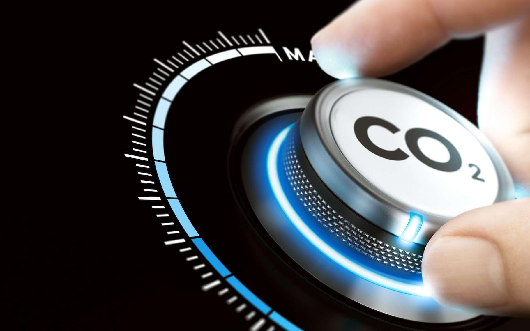 Malgré les mises en garde de la communauté scientifique, les émissions de gaz à effet de serre continuent d'augmenter. © Olivier Le Moal, Adobe Stock