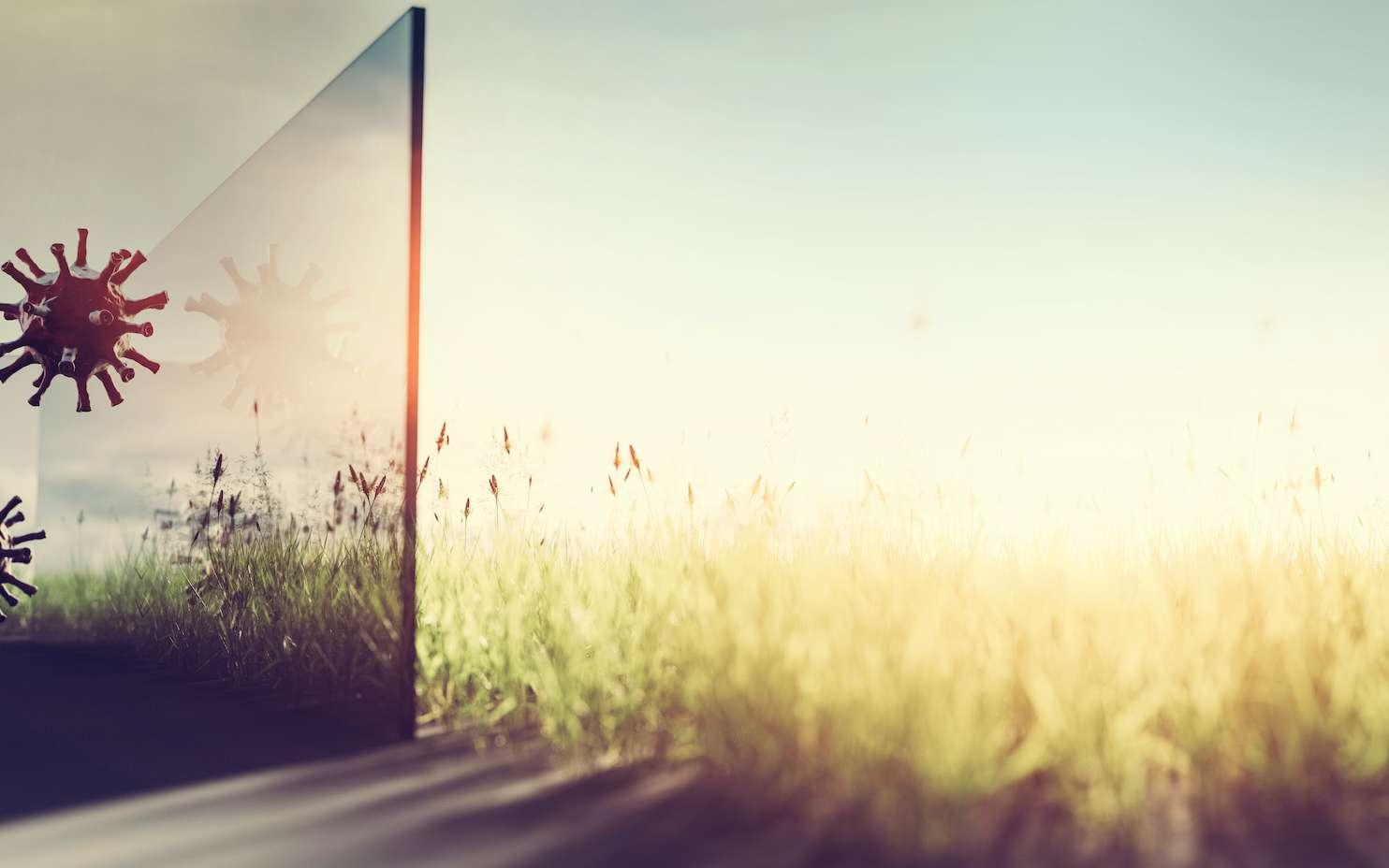 Quel monde nous réserve l'après-Covid ? © Photocreo Bednarek, Adobe Stock
