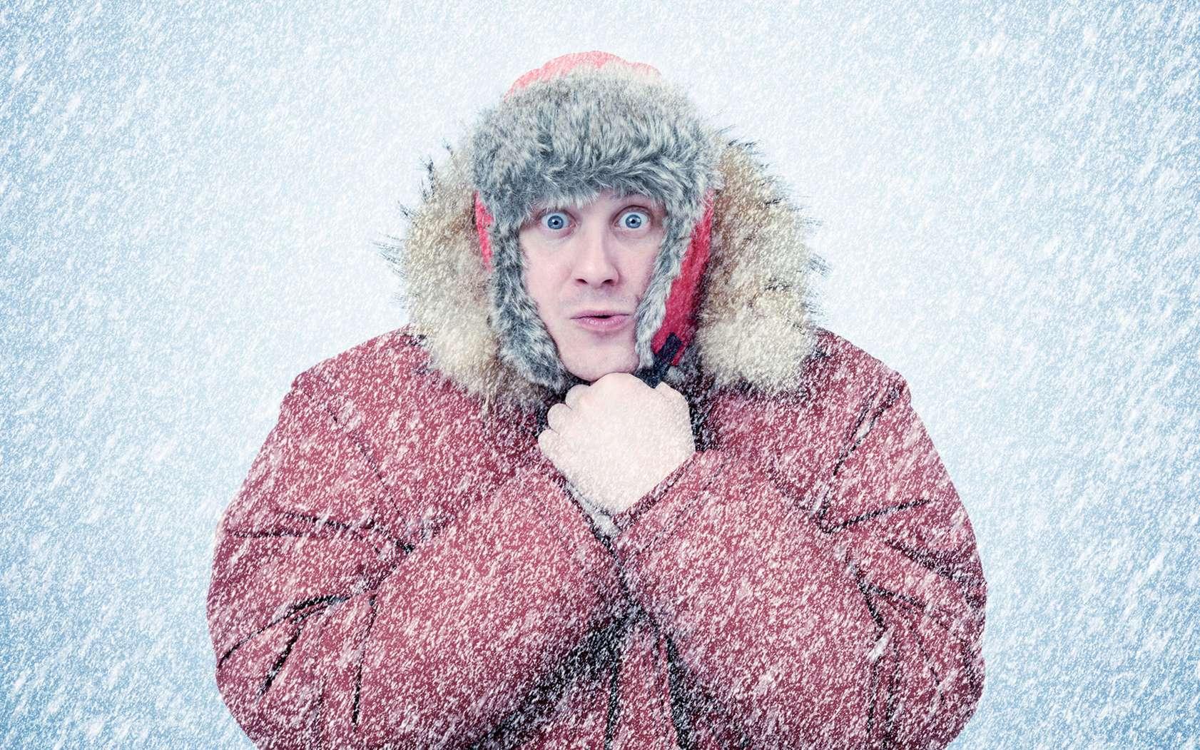 Il est à noter que nous ne sommes pas tous égaux face à la sensation de froid ou de chaud. Notre physiologie et même notre psychologie influent sur la température ressentie par chaque individu. La communauté scientifique française d'ailleurs, ne reconnaît toujours pas ce concept. © afxhome, fotolia