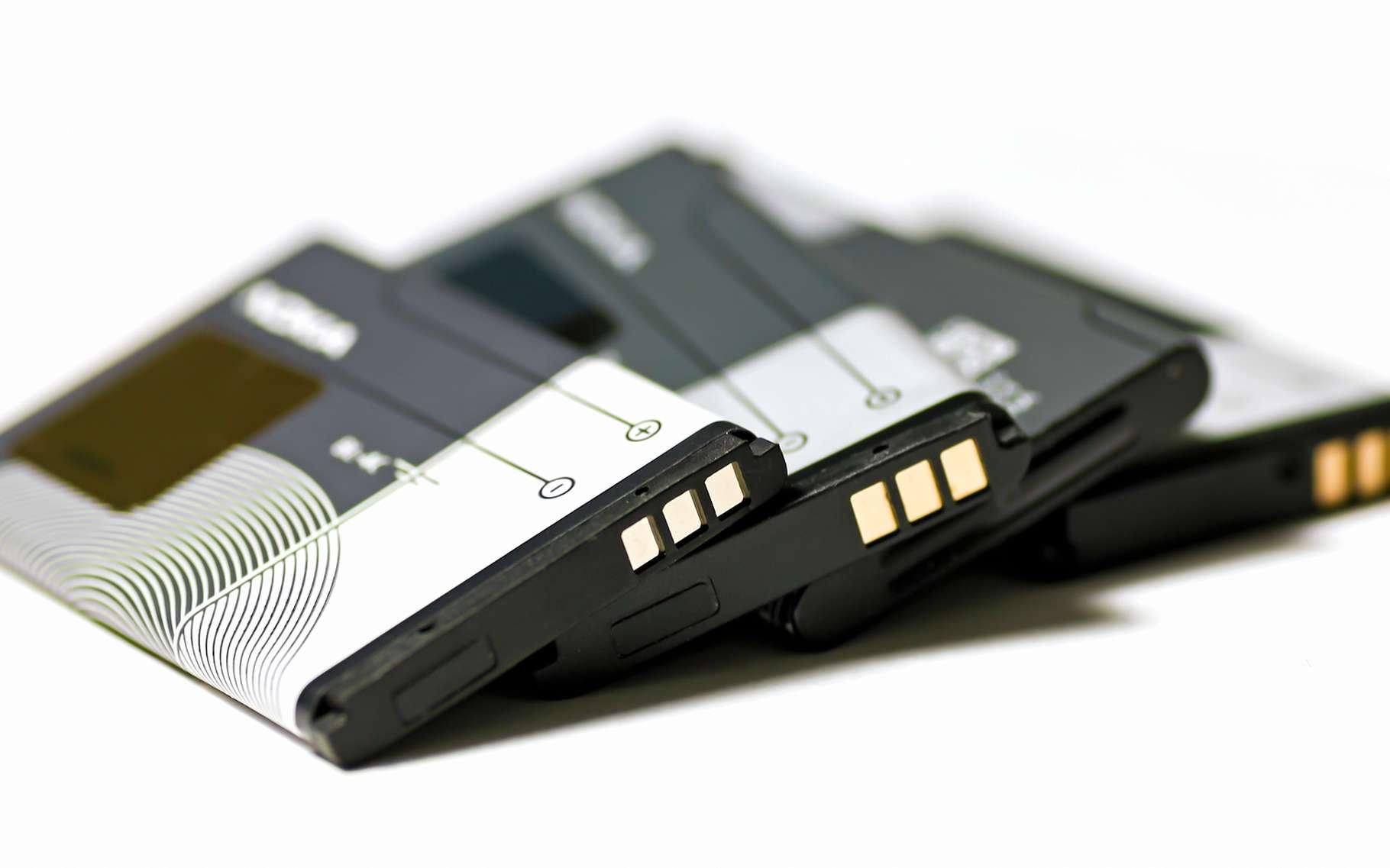 La «batterie à cœur ouvert» imaginée par des chercheurs de l'université du Michigan peut facilement, et avec un budget modeste, être reproduite par d'autres laboratoires. © silabob, Shutterstock