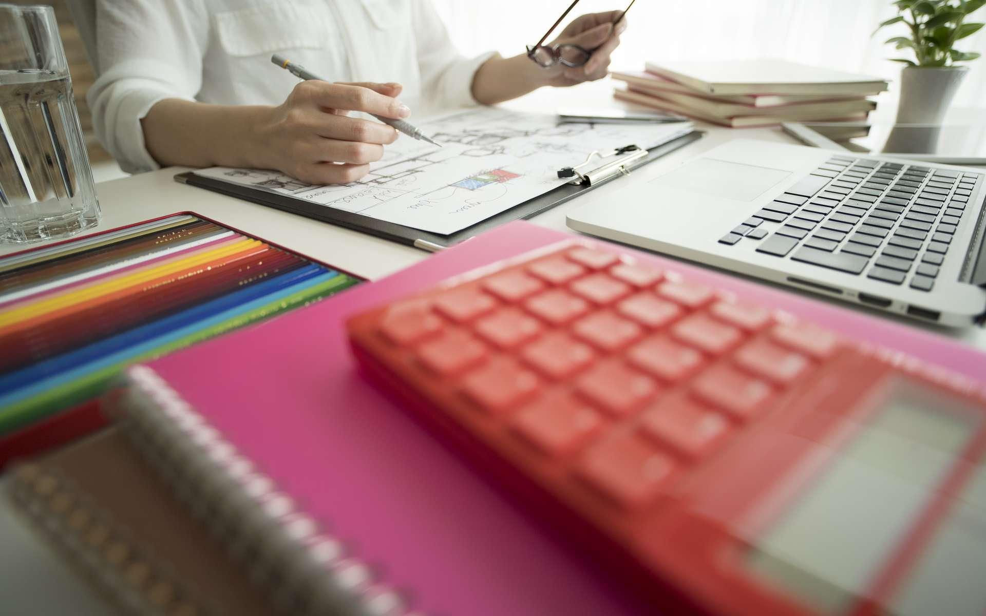 Il existe différents outils en ligne qui simplifient les tâches d'un entrepreneur. © Monet, Adobe Stock